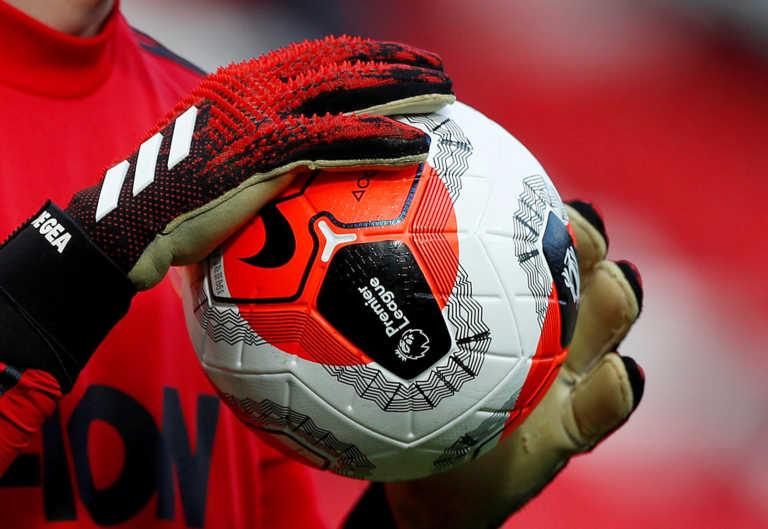 Κορονοϊός: Συνεχίζεται η Premier League παρά το lockdown στη Βρετανία