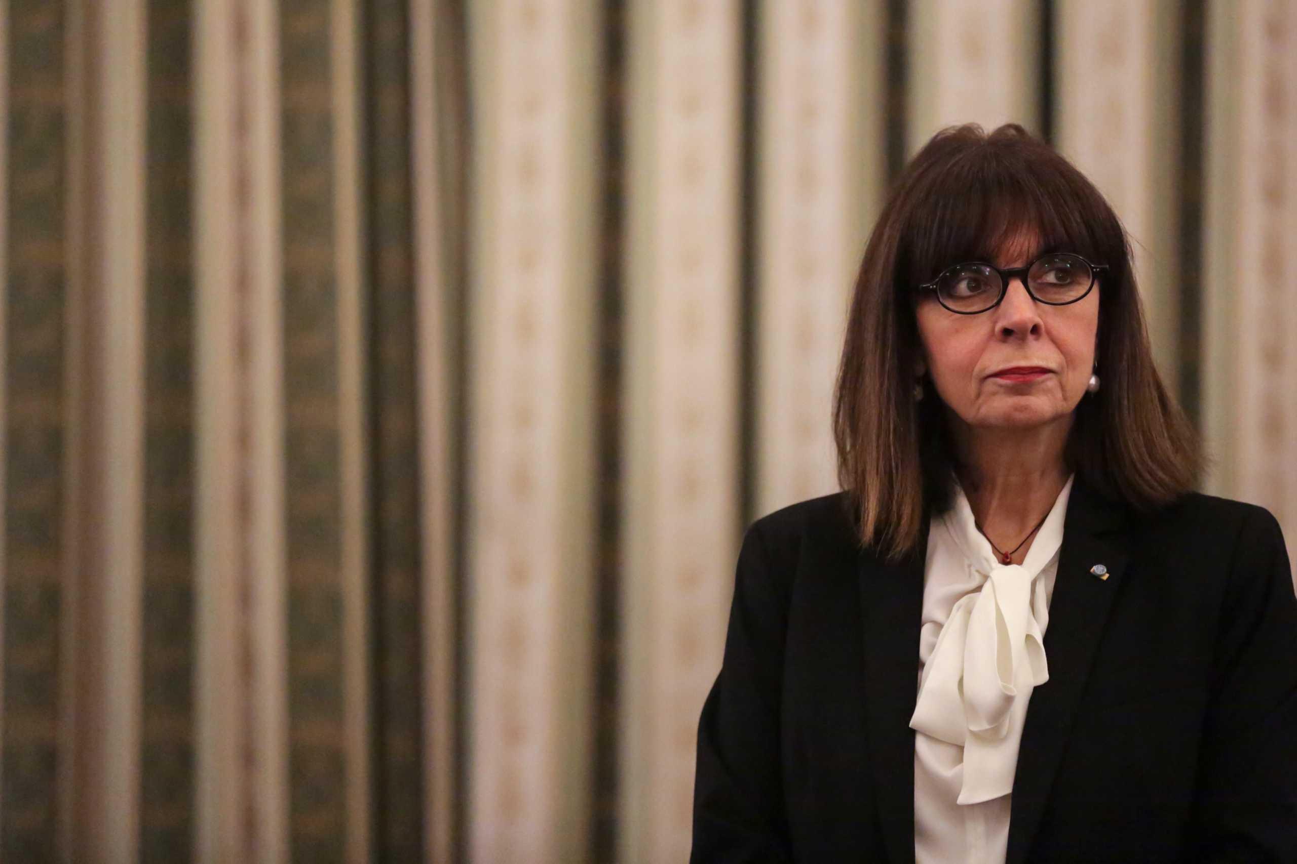 Αίγιο: Το μήνυμα της Κατερίνας Σακελλαροπούλου για την επέτειο της μυστικής συνέλευσης της Βοστίτσας