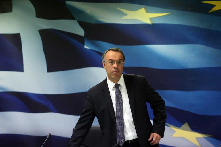 Αντλήθηκαν 3,5 δισ. από την έκδοση του 10ετούς ομολόγου – Ψήφο εμπιστοσύνης την χαρακτηρίζει ο Σταϊκούρας