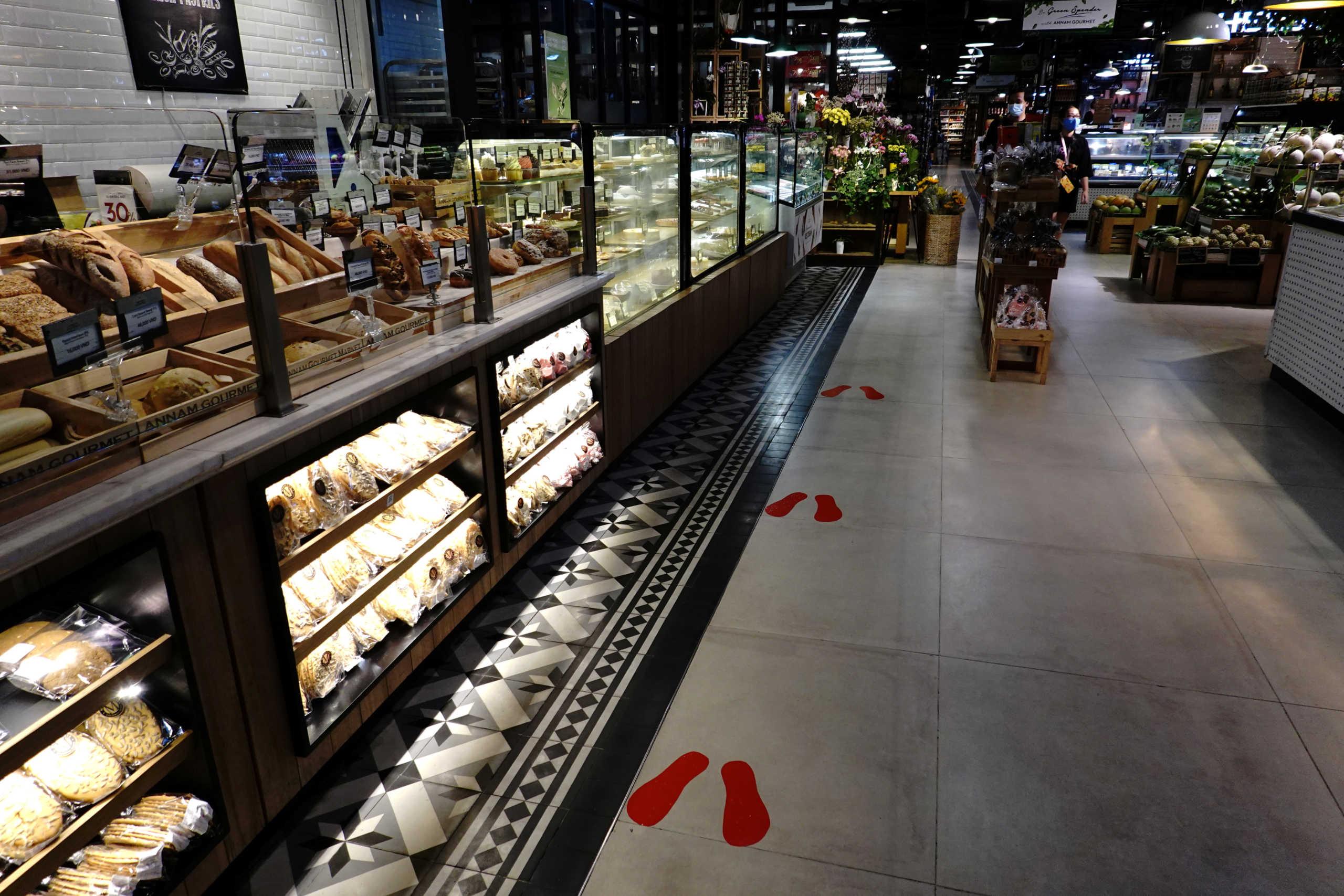 Τι ώρα ανοίγουν τα σούπερ μάρκετ σήμερα Μεγάλη Παρασκευή