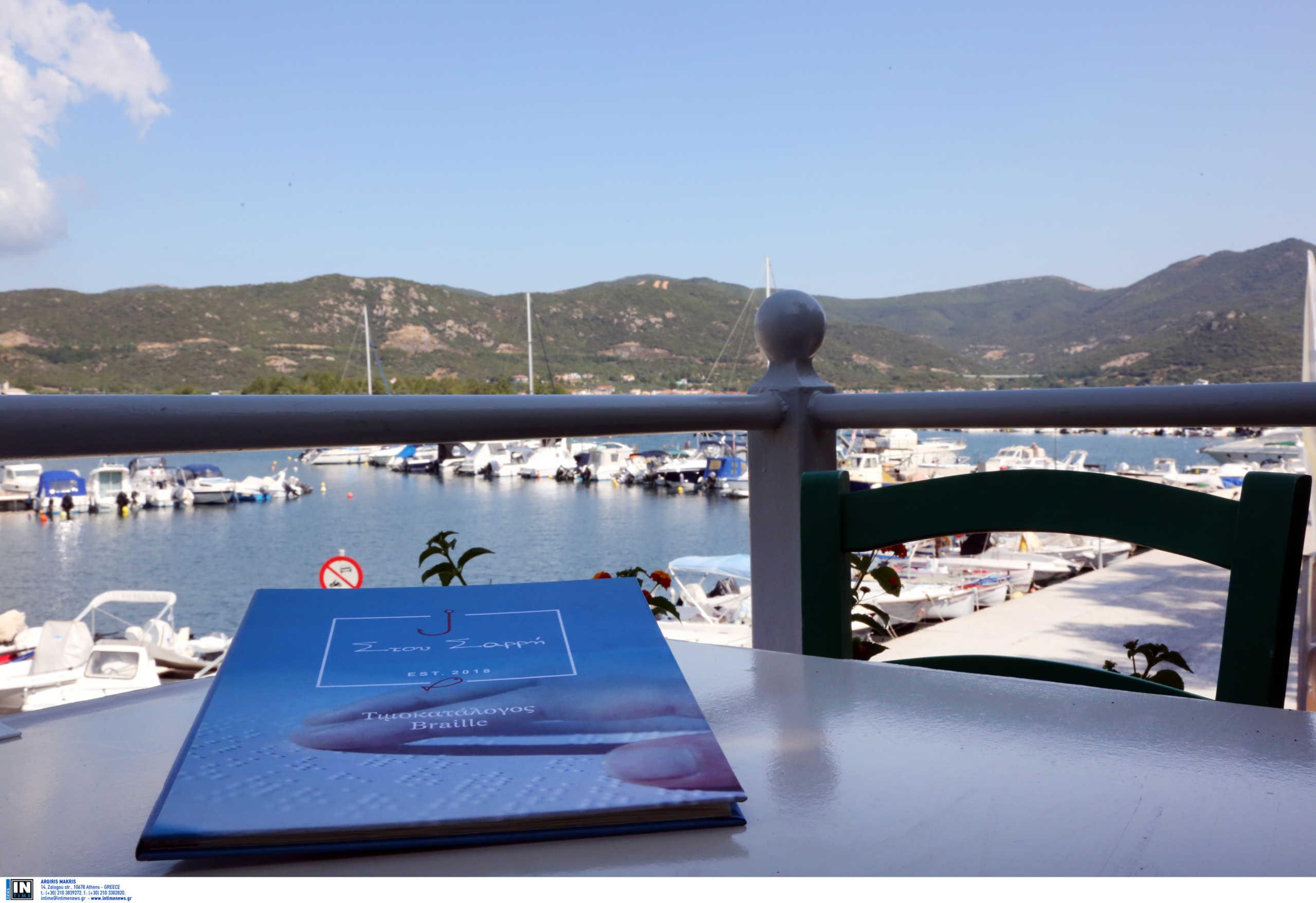 Κορονοϊός – Κρήτη: Λουκέτο και «καμπάνα» 2.000 ευρώ σε ουζερί που σέρβιρε ανεμβολίαστους