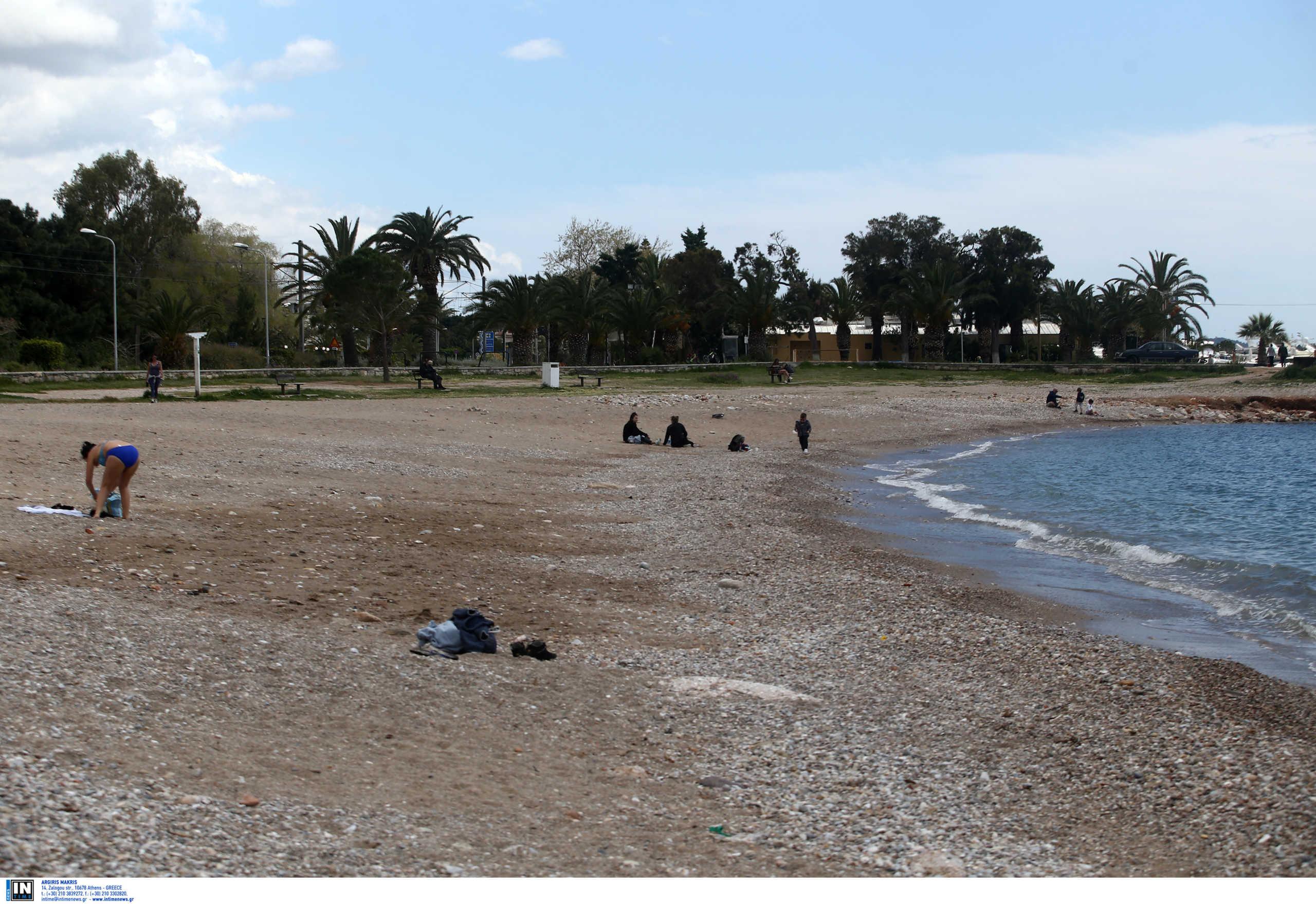 «Διακοπές ναι, αλλά με κανόνες»: Ο Νίκος Σύψας περιγράφει το καλοκαίρι του κορονοϊού