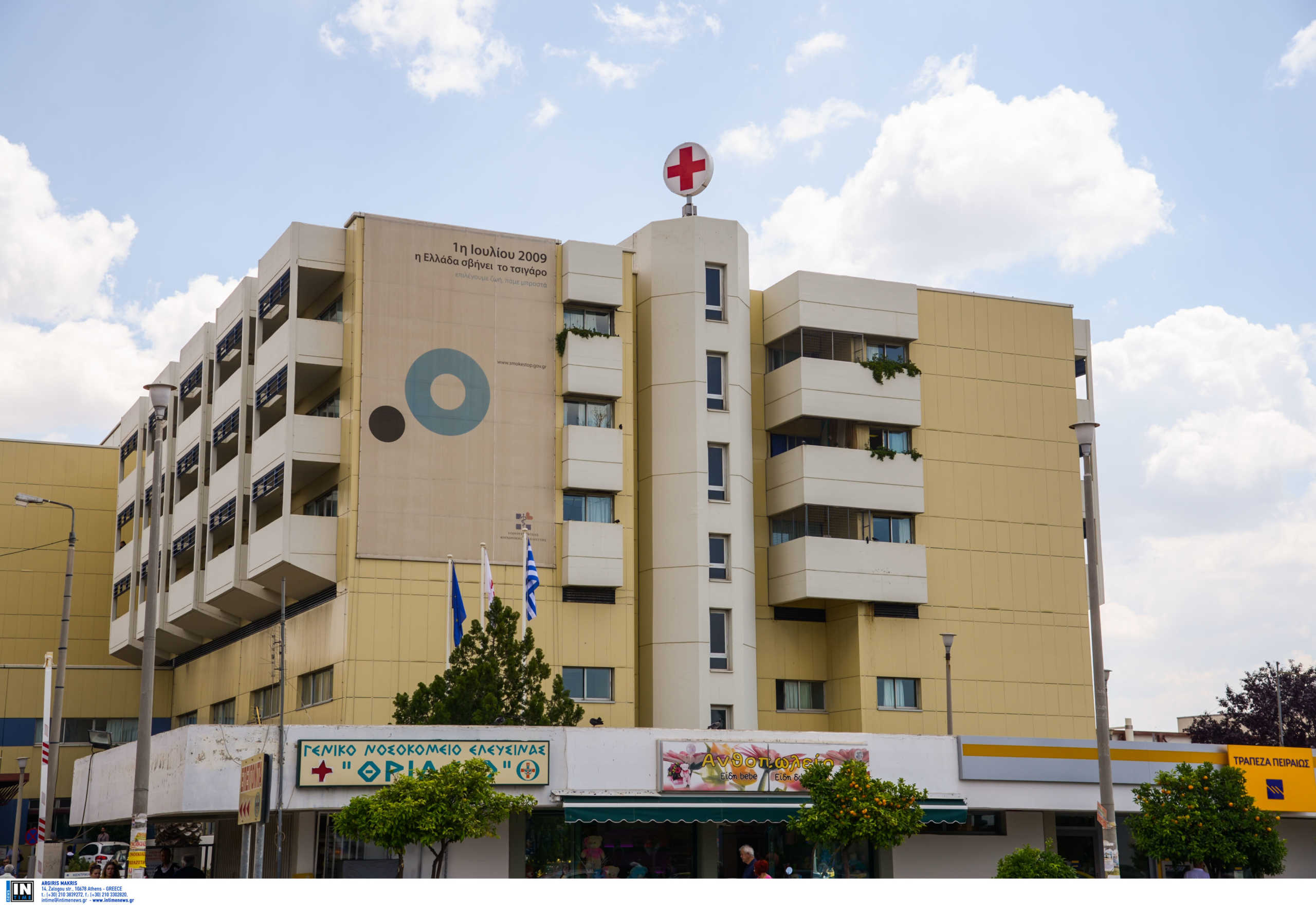 Τι έστειλε στη ΜΕΘ τον υποδιοικητή του Θριασίου μετά το εμβόλιο – «Η ζωή του κρέμεται σε μια κλωστή»