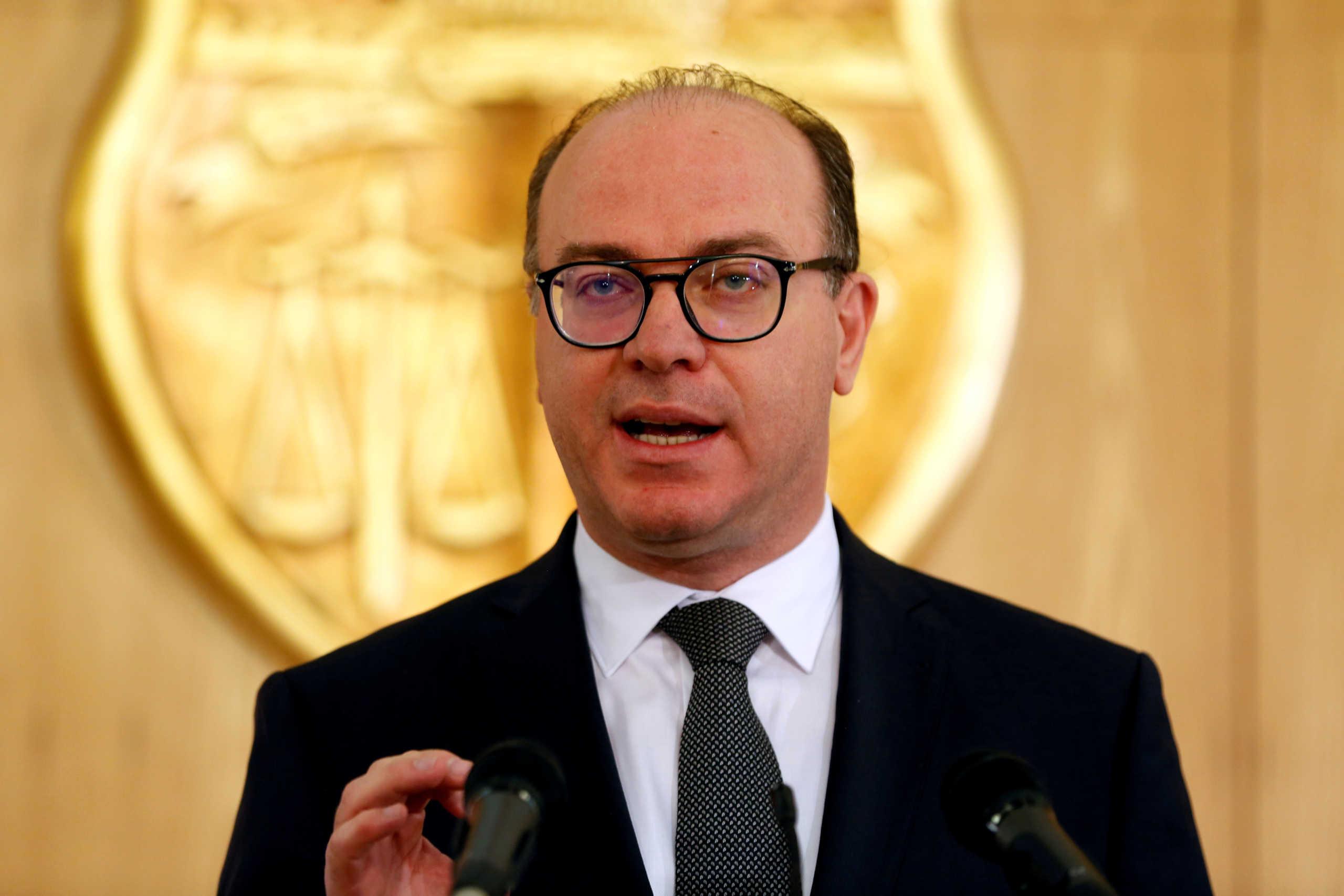 Κορονοϊός: Έκτακτες εξουσίες στον πρωθυπουργό της Τυνησίας για τη διαχείριση της κρίσης