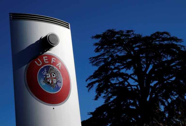 Βαθμολογία UEFA: Ανάσα για την Ελλάδα! Στο… κόλπο της 14ης θέσης μετά τη νίκη της ΑΕΚ