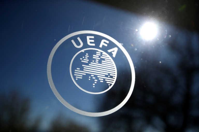 """Βαθμολογία UEFA: """"Προσγείωση"""" μετά τα αποτελέσματα ΑΕΚ και ΠΑΟΚ"""