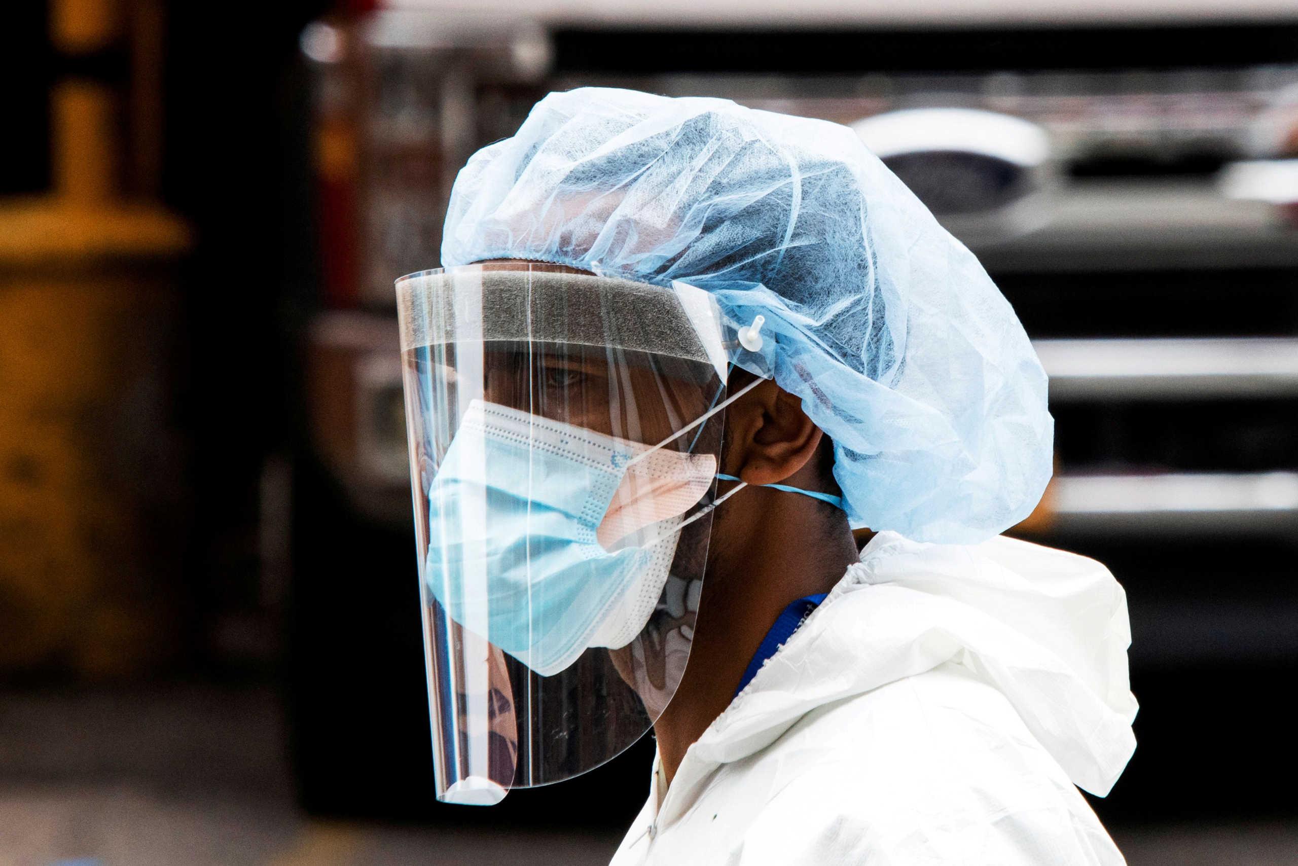 ΗΠΑ: Υποχρεωτική η μάσκα για όλους στην Ουάσινγκτον