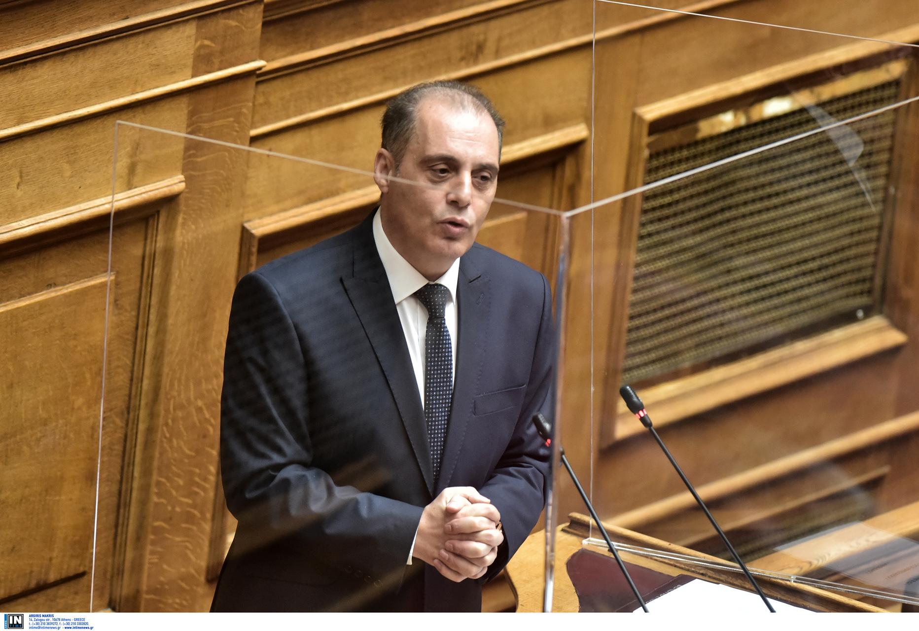 Κυριάκος Βελόπουλος: Καταθέσεις σε Γερμανία και Βέλγιο ξεχωρίζουν στο πόθεν έσχες του
