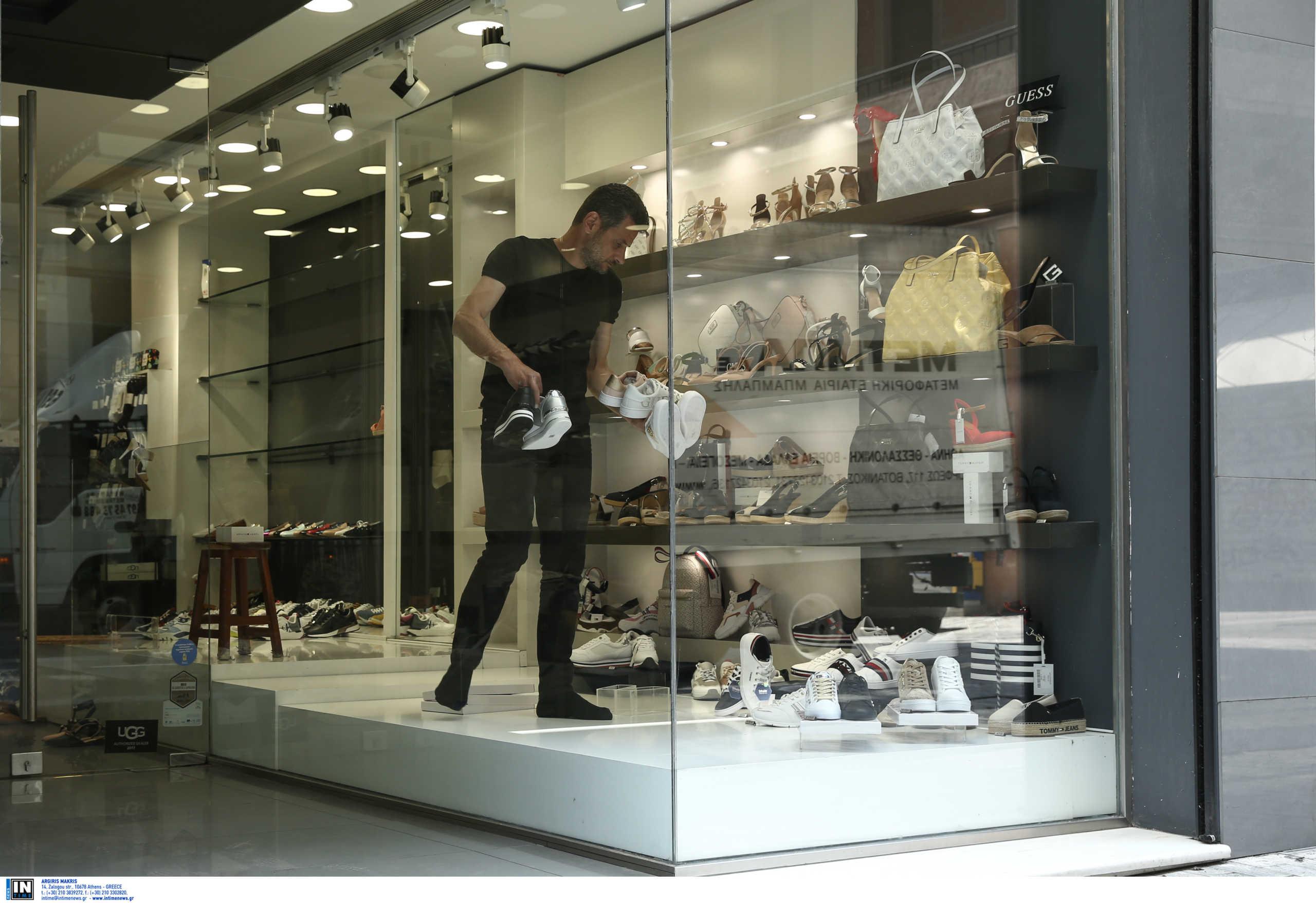Λιανεμπόριο: Τι είναι η μέθοδος «click in shop» – 11 ερωτήσεις και απαντήσεις
