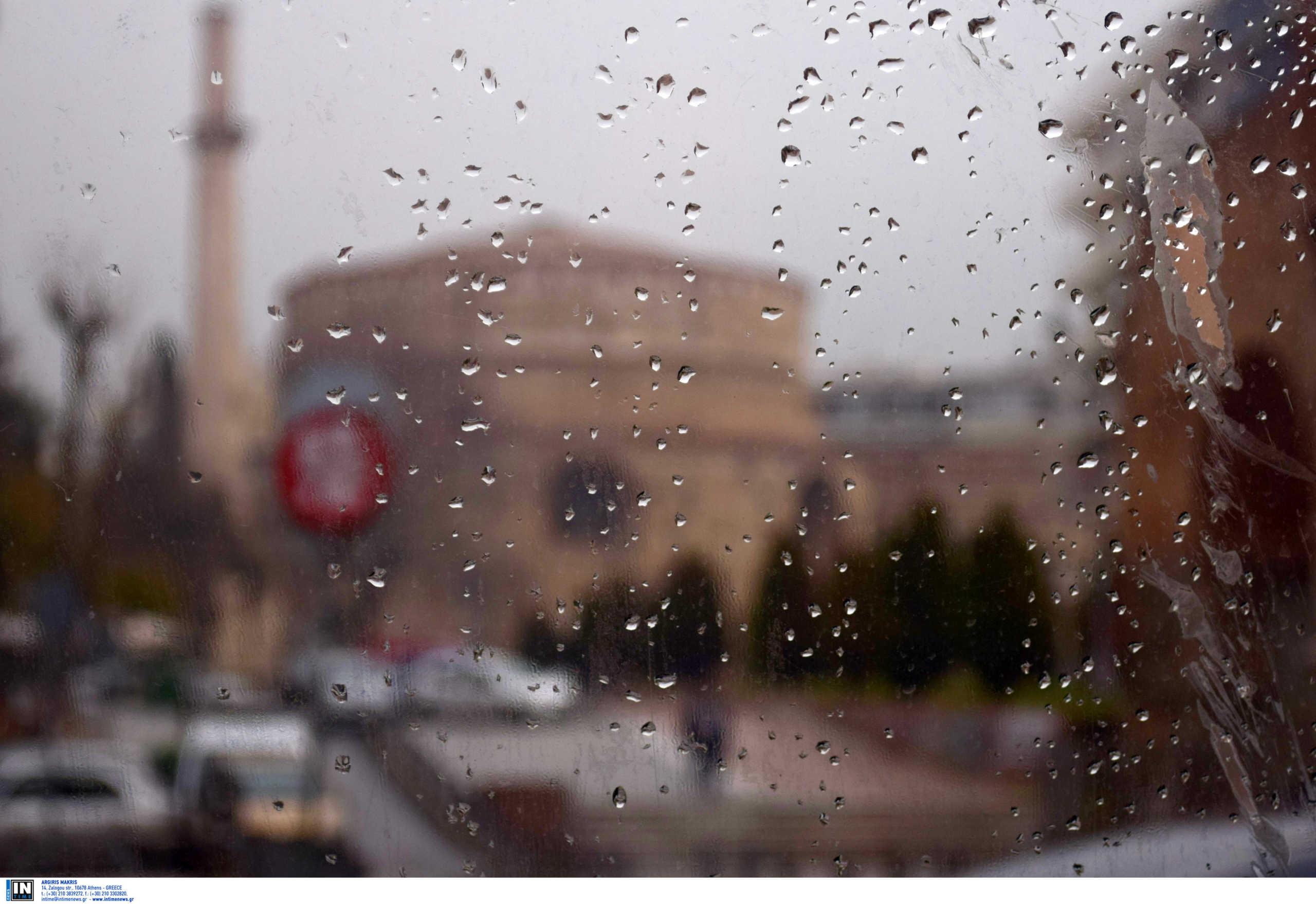 Καιρός σήμερα: Συνεχίζονται οι βροχές και οι καταιγίδες