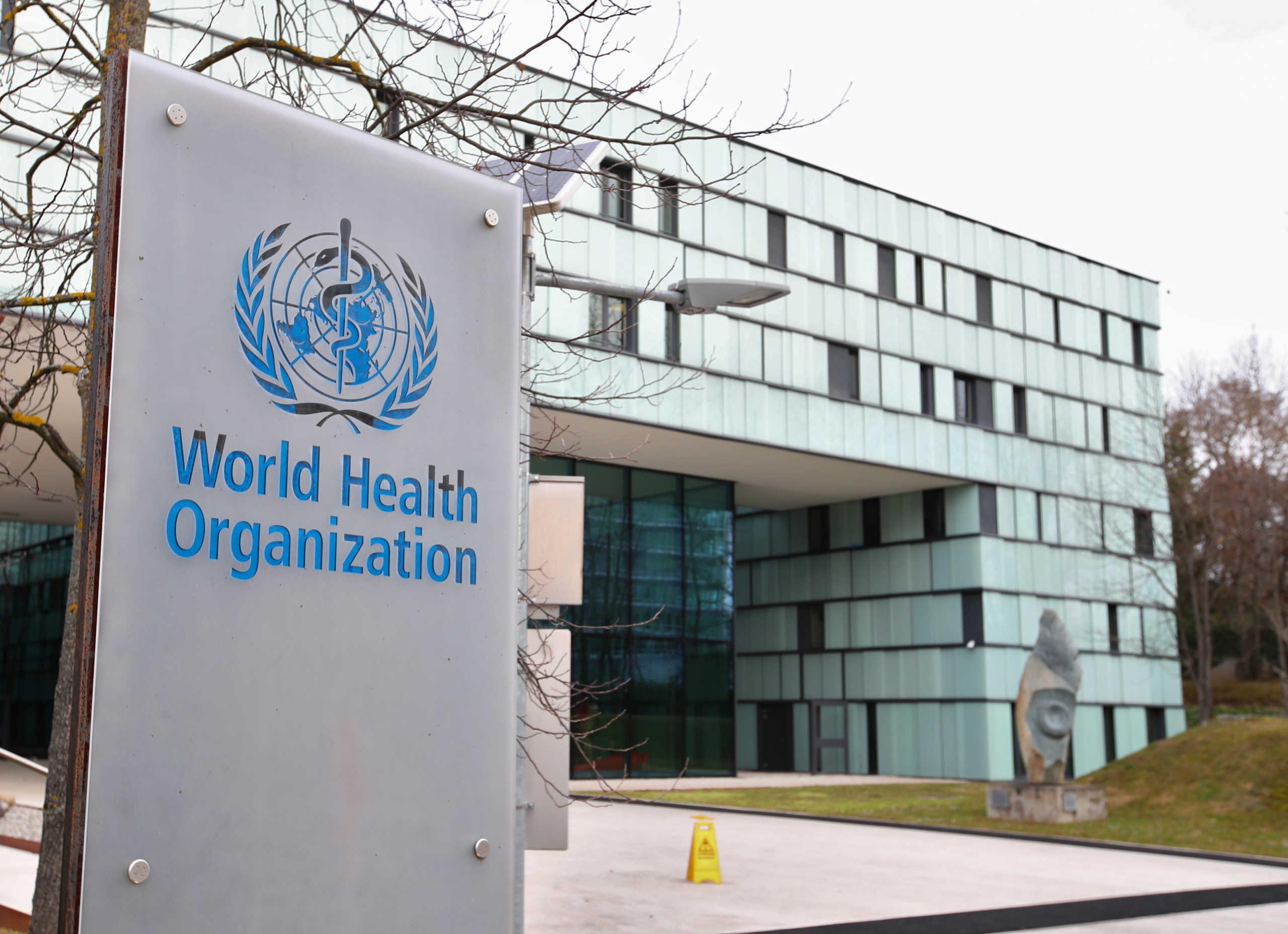 Κορονοϊός: Έκκληση ΠΟΥ για δίκαιη διανομή των εμβολίων σε όλα τα κράτη