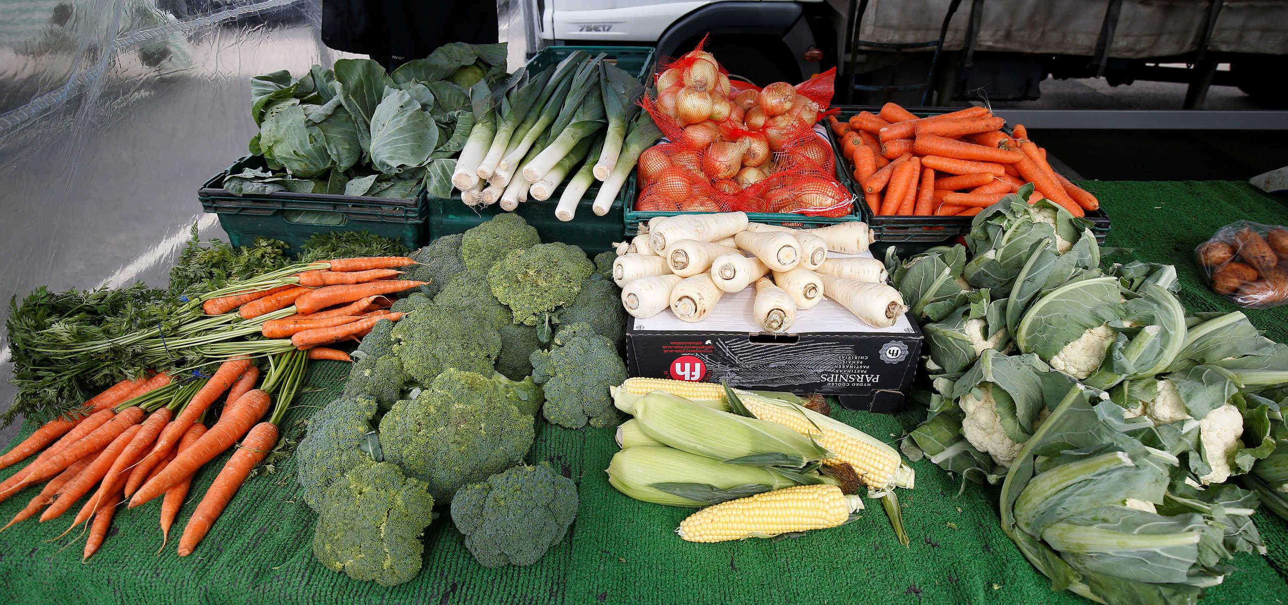 Mediterranean Combo: Εξαγωγικές ευκαιρίες για φρούτα και λαχανικά υψηλής ποιότητας