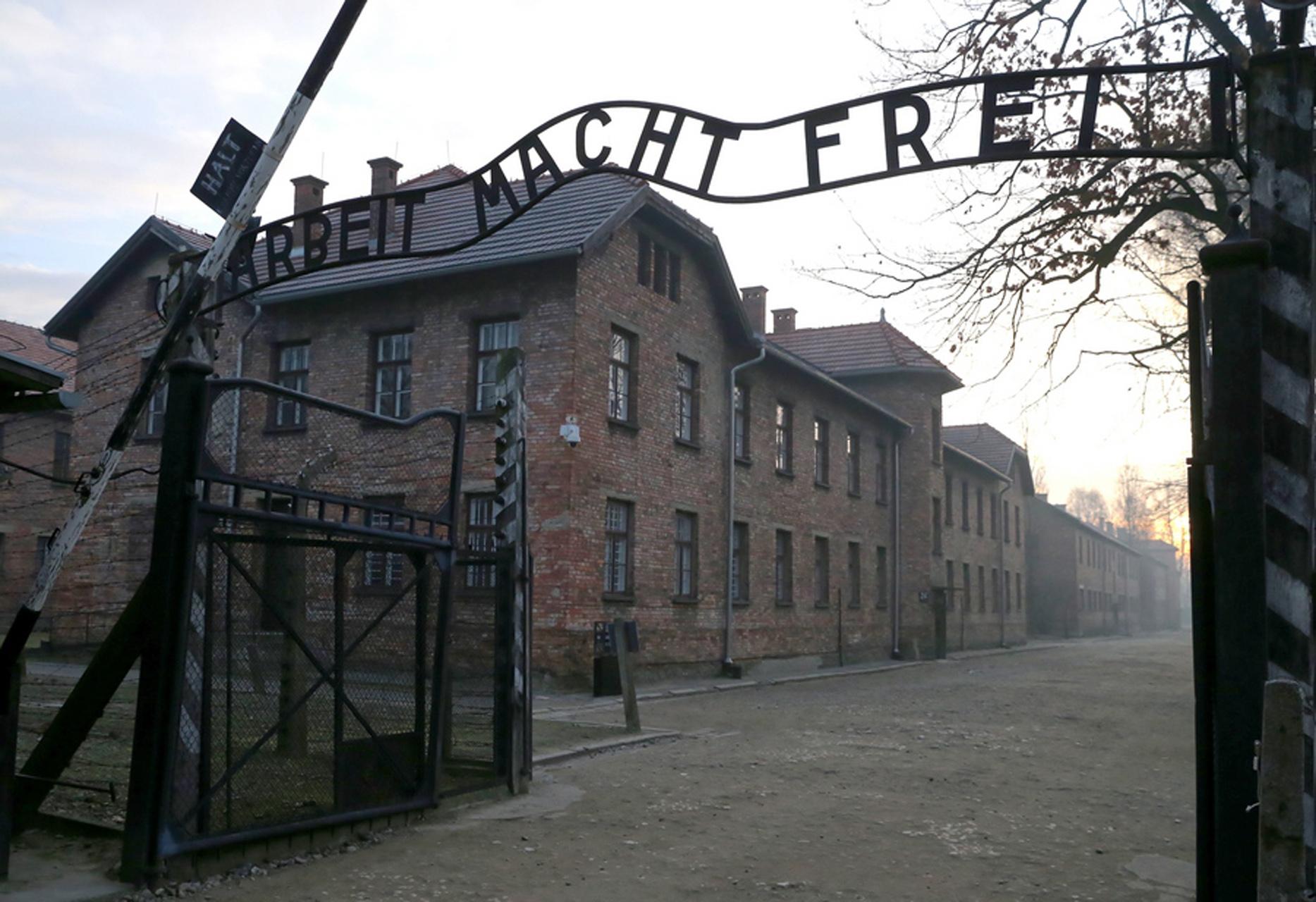ΗΠΑ:  Εξέδωσαν στη Γερμανία έναν 95χρονο πρώην φρουρό ναζιστικού στρατοπέδου συγκέντρωσης