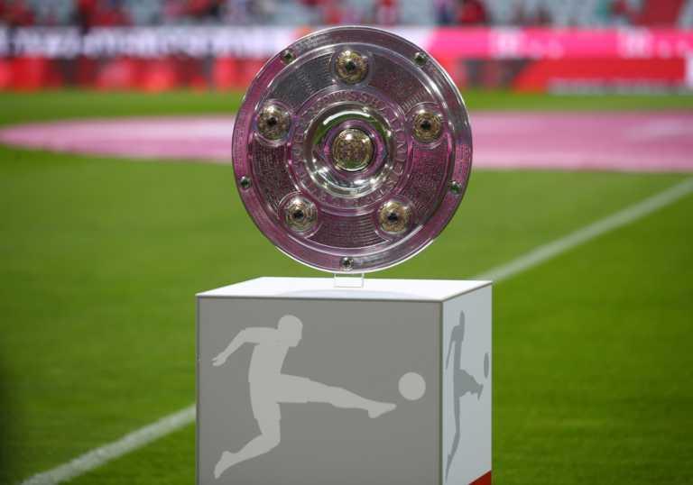 "Bundesliga: ""Τρελό"" ματς με νικήτρια τη Βόλφσμπουργκ που βλέπει… κορυφή! (video)"