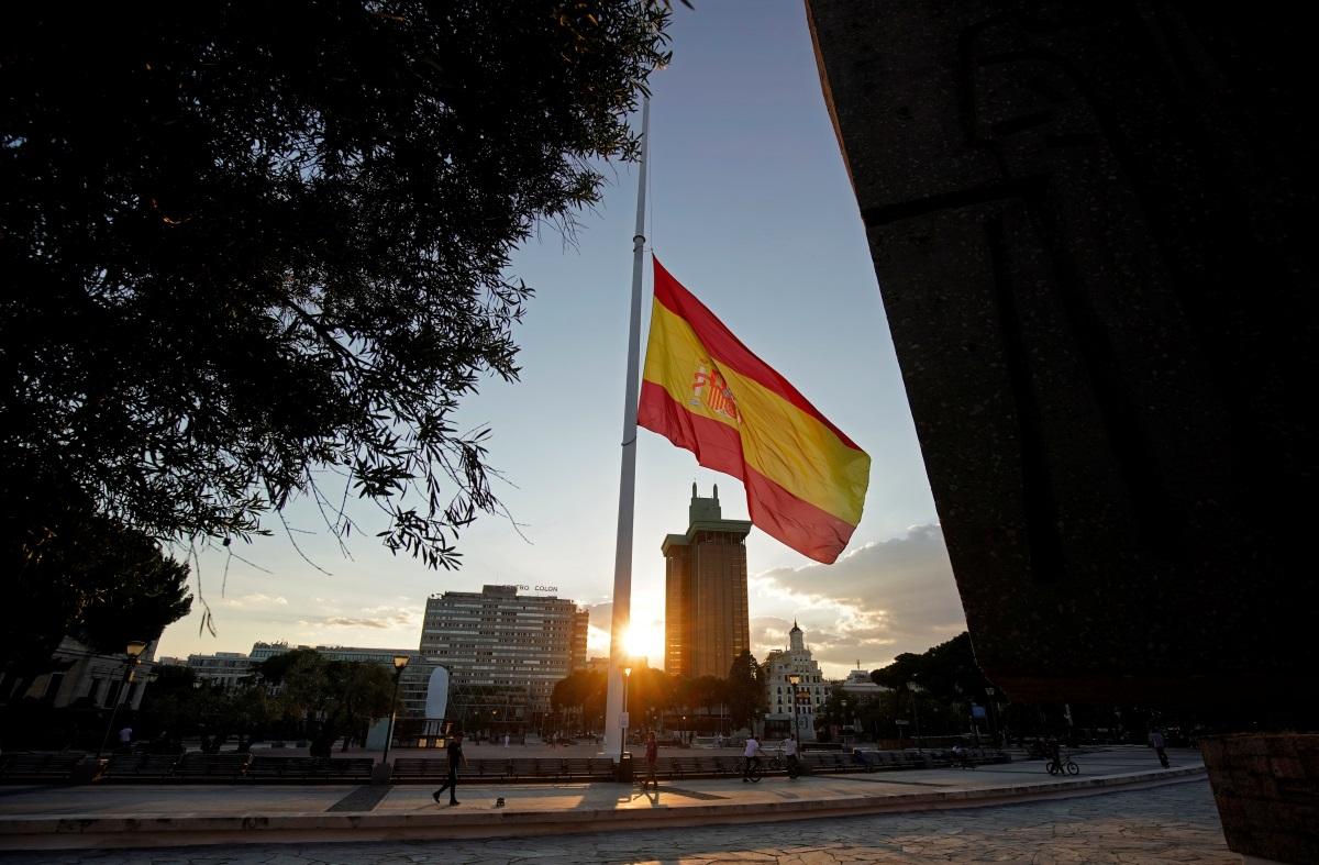 Ισπανία - κορονοϊός