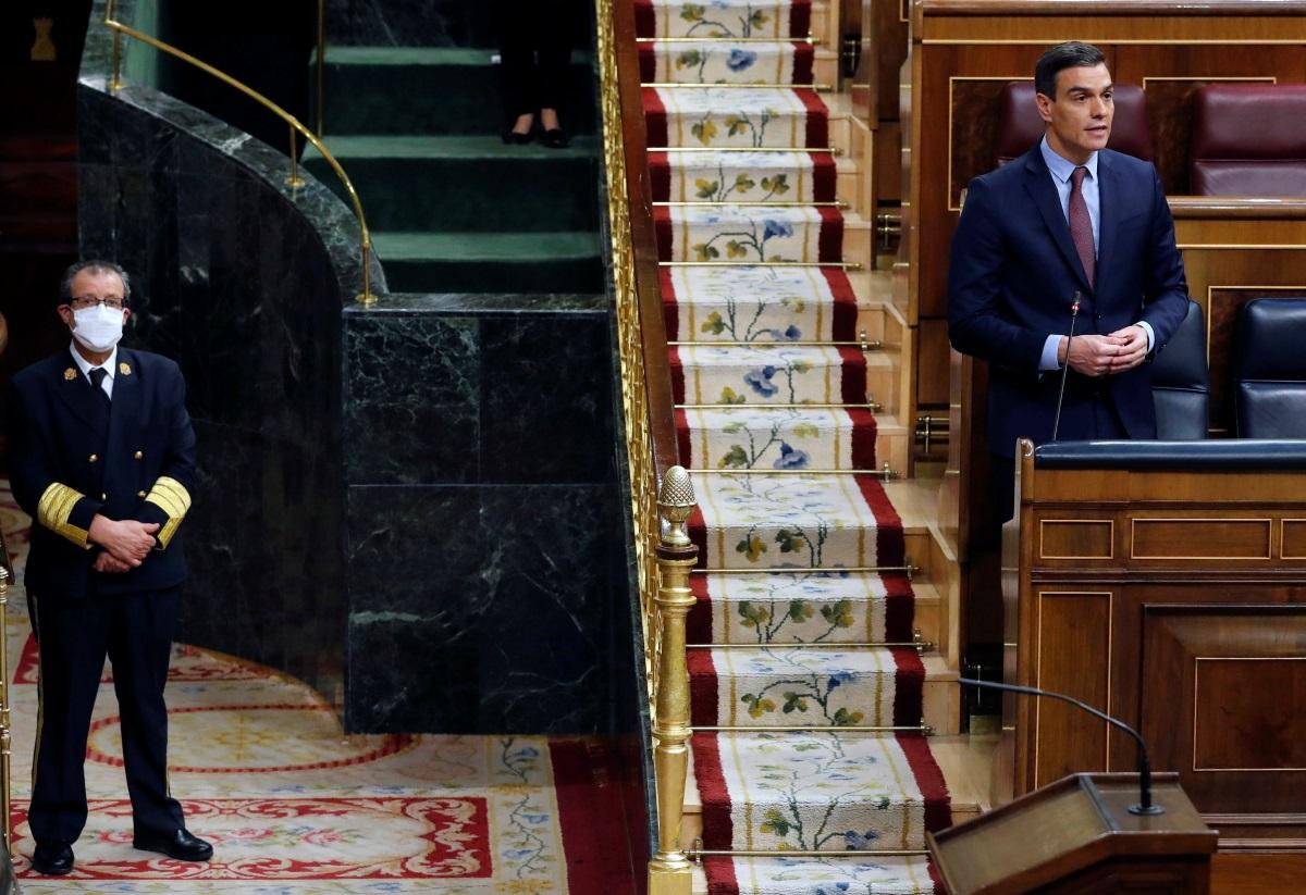 Ισπανία: Παράταση άλλων δύο εβδομάδων της κατάστασης έκτακτης ανάγκης λόγω κορονοϊού