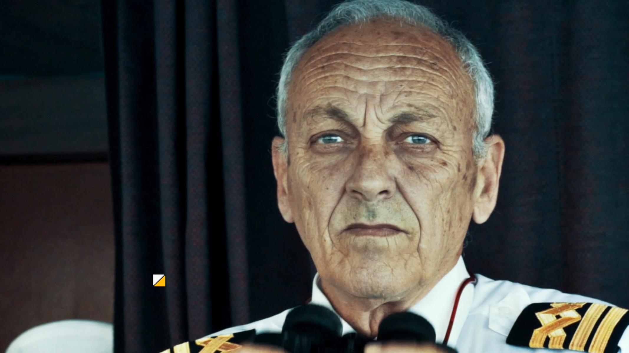 Θρήνος στην Celestyal Cruises – Πέθανε ο καπετάν Στάθης Ρωμαίος