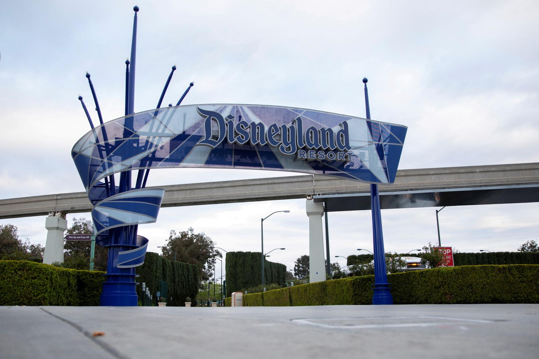 Disney: Απώλειες ύψους 1,4 δισ. δολαρίων εξαιτίας του παγκόσμιου lockdown