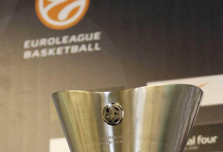 """Βαθμολογία Euroleague: """"Ανάσα"""" για Παναθηναϊκό! Πρώτη η Μπαρτσελόνα, """"βουλιάζει"""" η Φενέρ"""