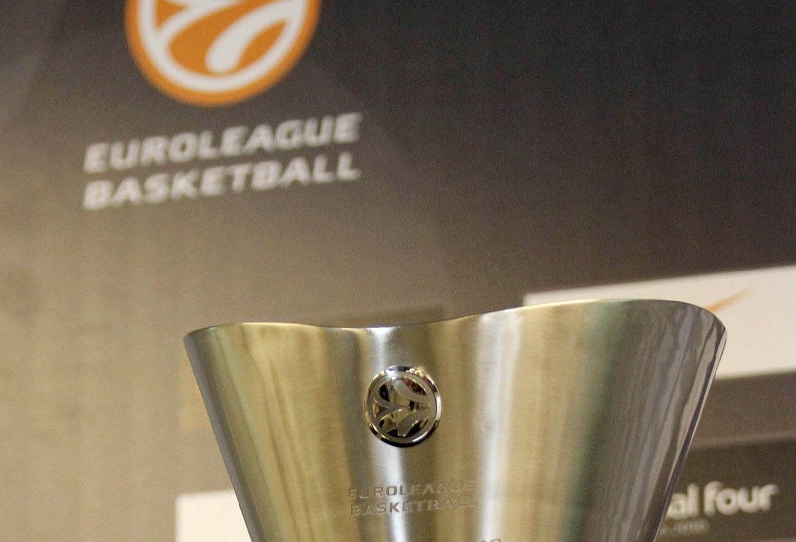Κρίνεται το μέλλον της Euroleague και των πρωταθλημάτων – Η κρίσιμη τηλεδιάσκεψη