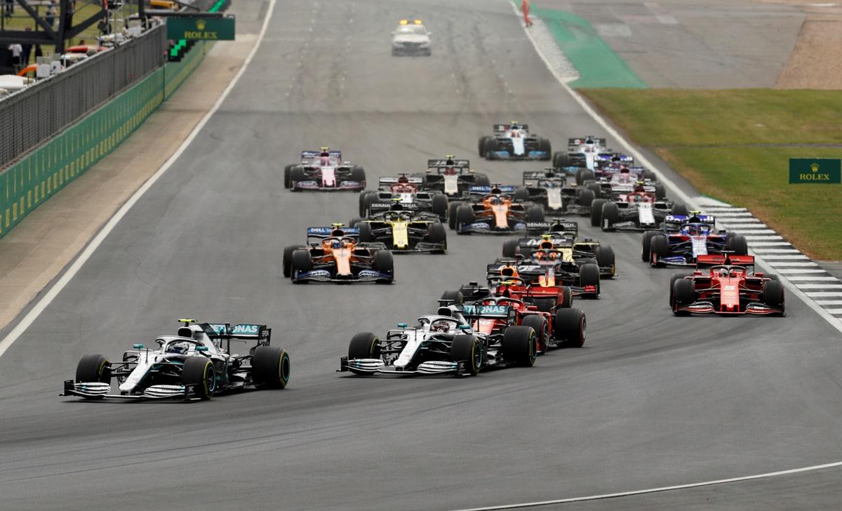 Formula 1: «Εκκίνηση» τον Ιούλιο με το Grand Prix της Αυστρίας