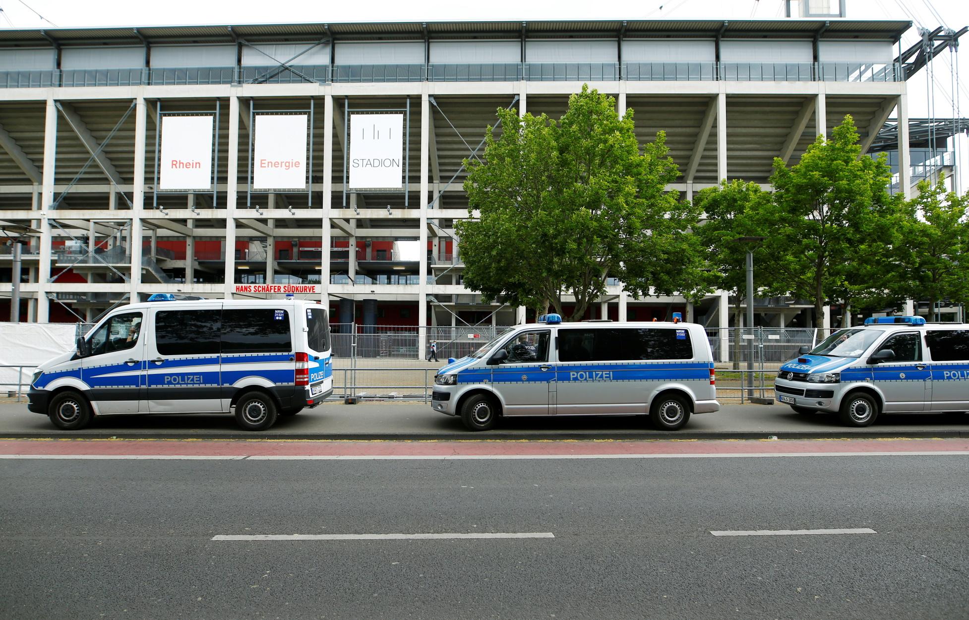 Σoκ στη Γερμανία! Νηπιαγωγός ύποπτη για μία δολοφονία νηπίου και επιθέσεις σε άλλα παιδάκια