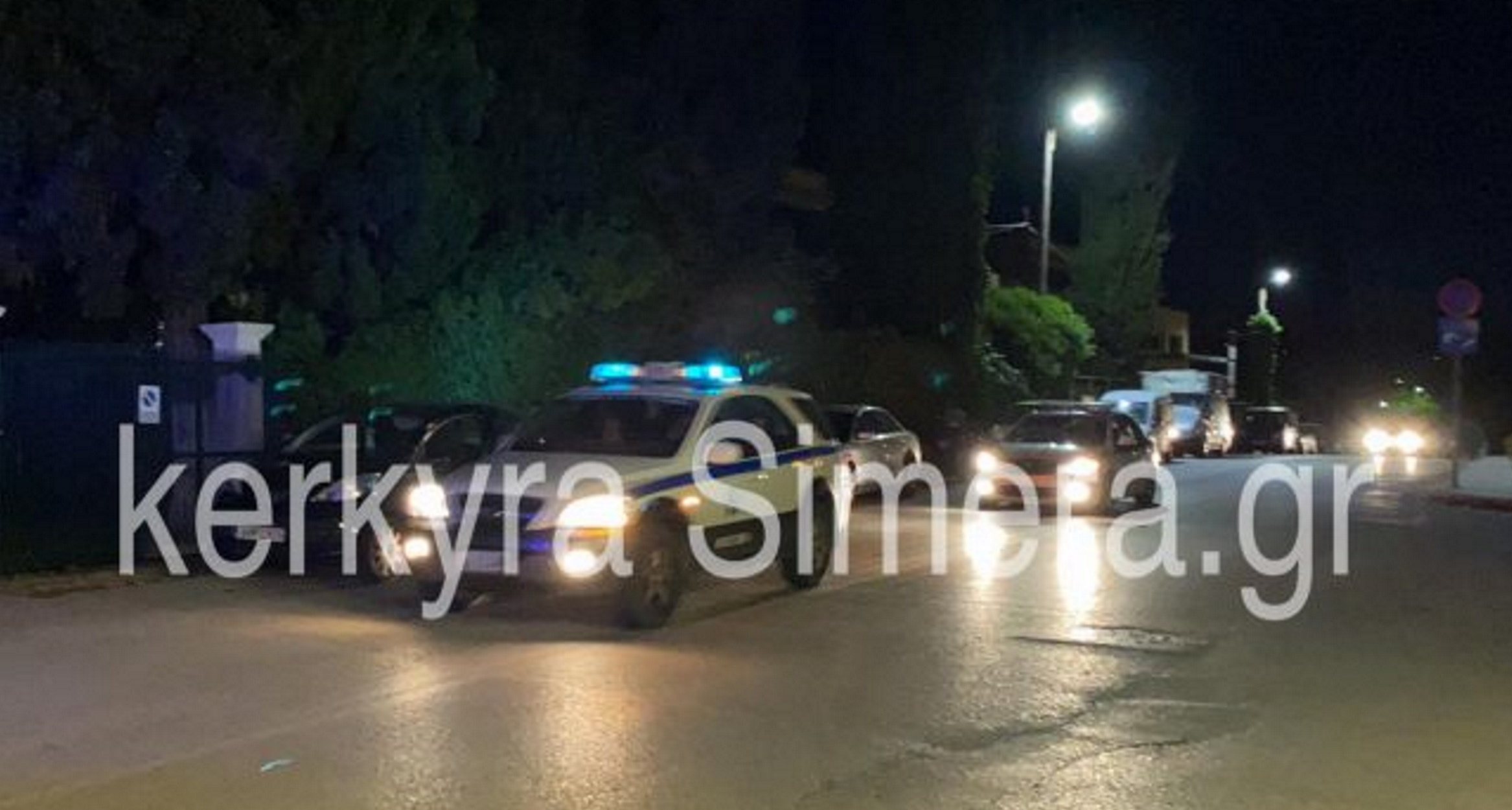 """Κέρκυρα: Η κινηματογραφική επιχείρηση για το """"βιαστή του Κάβου"""" – Νοσηλεύεται σοβαρά τραυματισμένος από την πτώση στη χαράδρα (pics, video)"""