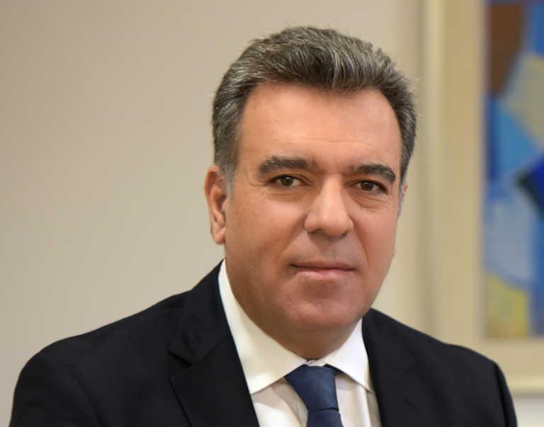 Κόνσολας: «Δύσκολη χρονιά το 2021 – Στόχος, η ενίσχυση του brand της Ελλάδας σε ασφαλή τουριστικό προορισμό απέναντι στην πανδημία»