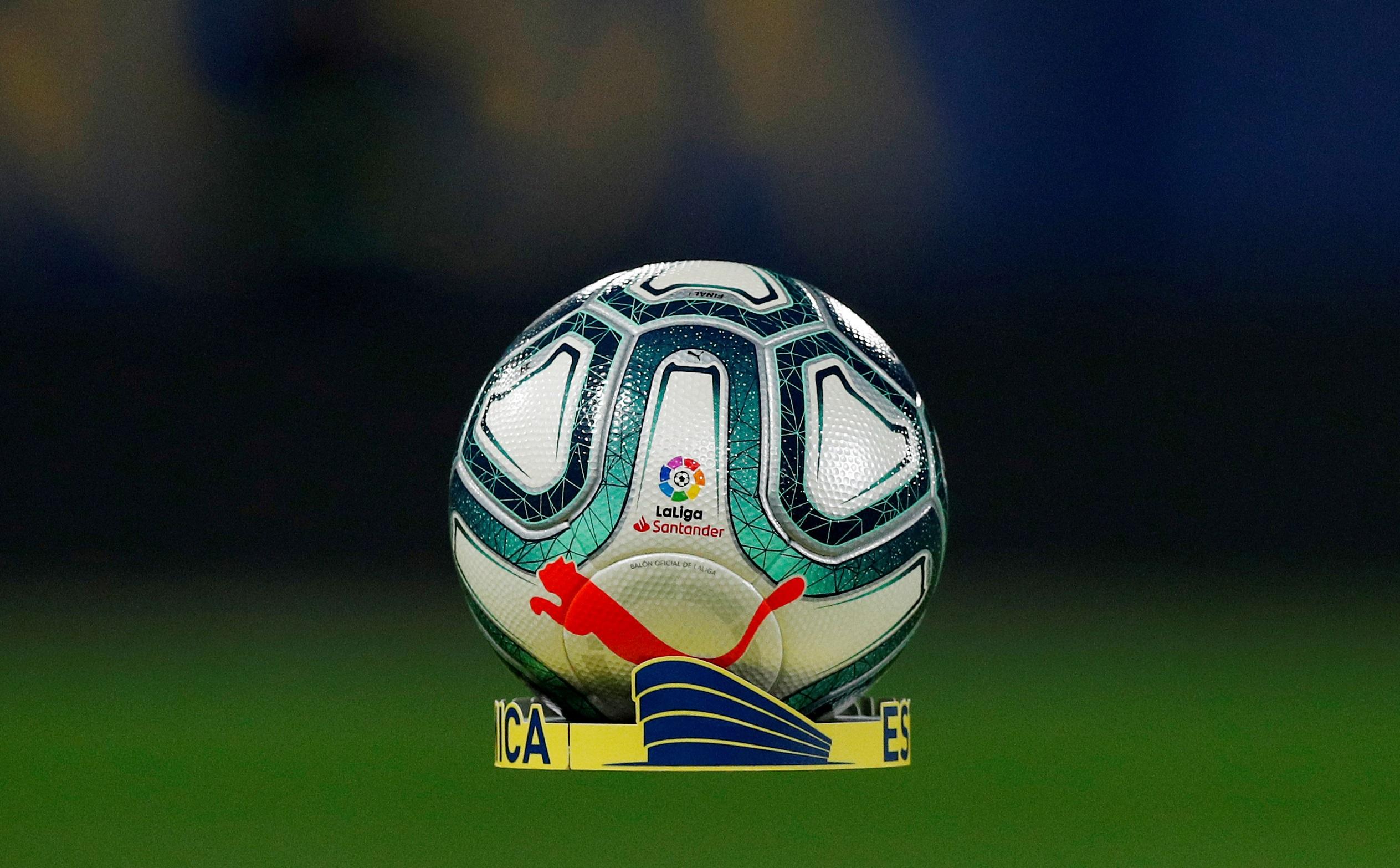"""Στις 12 Ιουνίου και με VAR η επανέναρξη της La Liga αν δώσει το """"οκ"""" η ισπανική κυβέρνηση"""