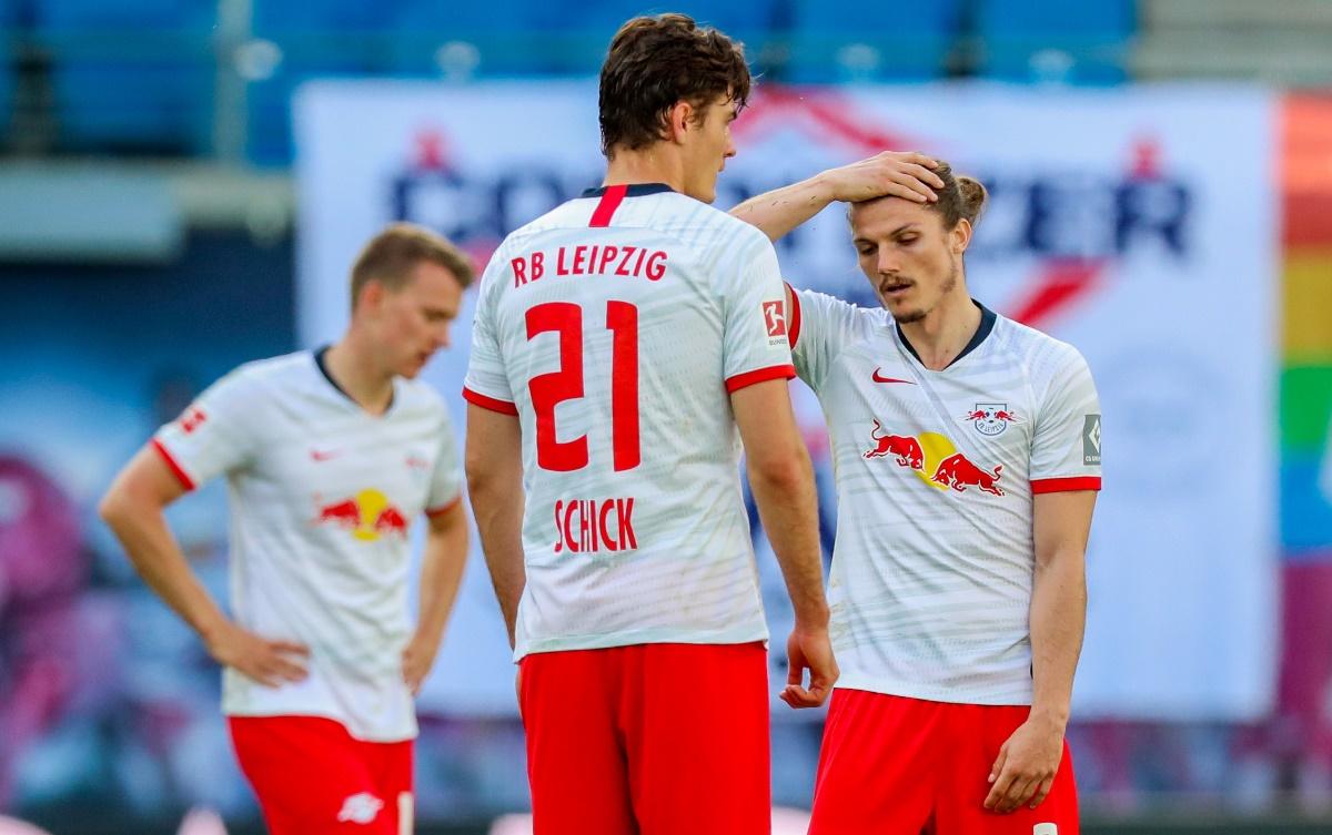 Bundesliga: Το VAR γλίτωσε τη Λειψία! Τα γκολ της… επιστροφής στη δράση (video)