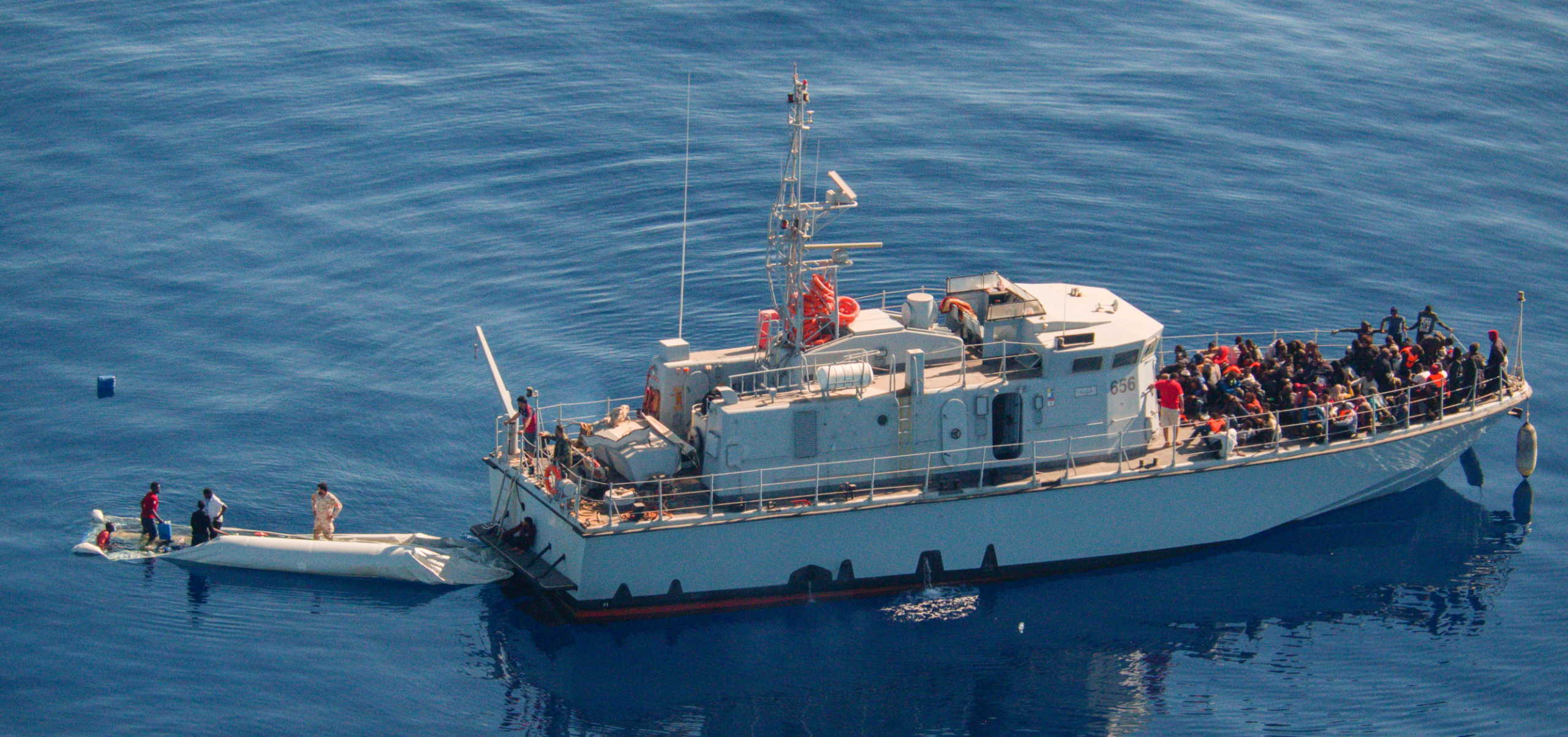 Μεσόγειος: Φόβοι για τραγωδίες μεταναστών που δεν θα δει κανείς