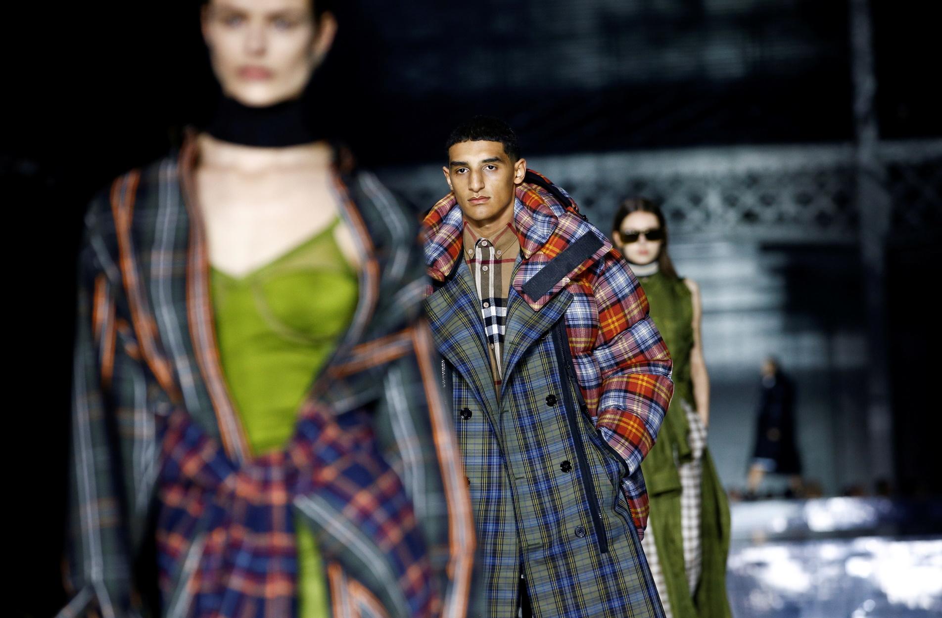 Κορονοϊός: Λουκέτο ή αίτηση πτώχευσης στη βιομηχανία μόδας