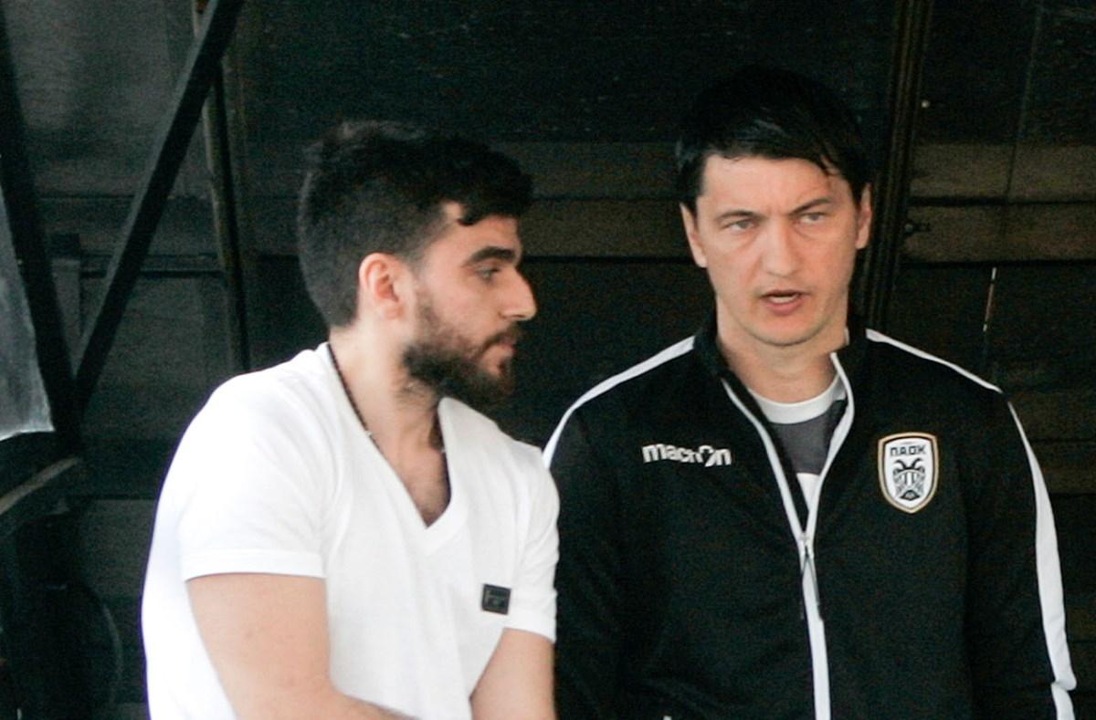 """Στο """"στόχαστρο"""" του ΠΑΟΚ παίκτης του Βλάνταν Ίβιτς! (video)"""