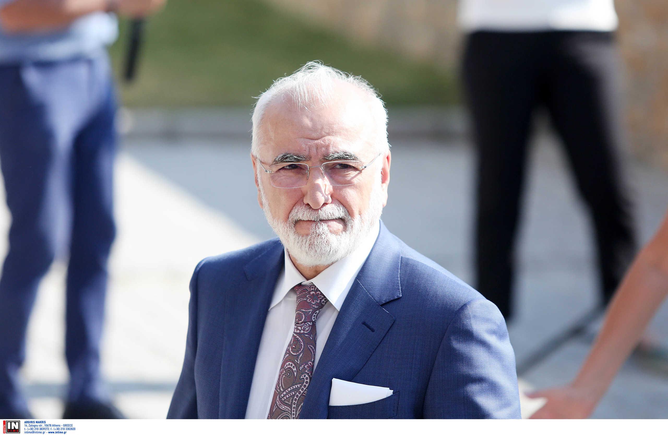 ΠΑΟΚ – Μπεσίκτας: Το μήνυμα του Σαββίδη στον πρόεδρο των Τούρκων