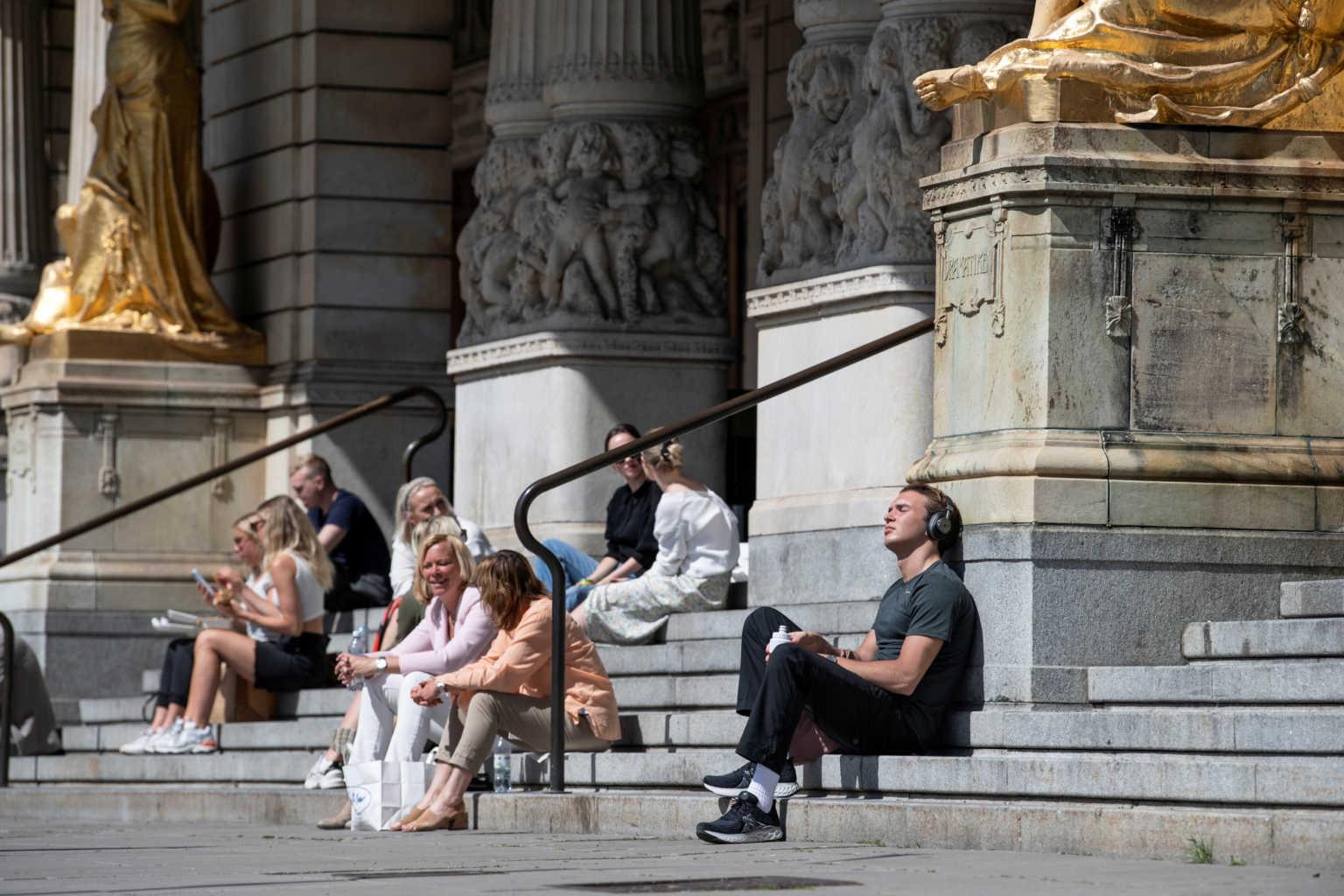 Ελεύθερη διακίνηση για τους πολίτες της ζητά η Σουηδία μετά το άνοιγμα των συνόρων