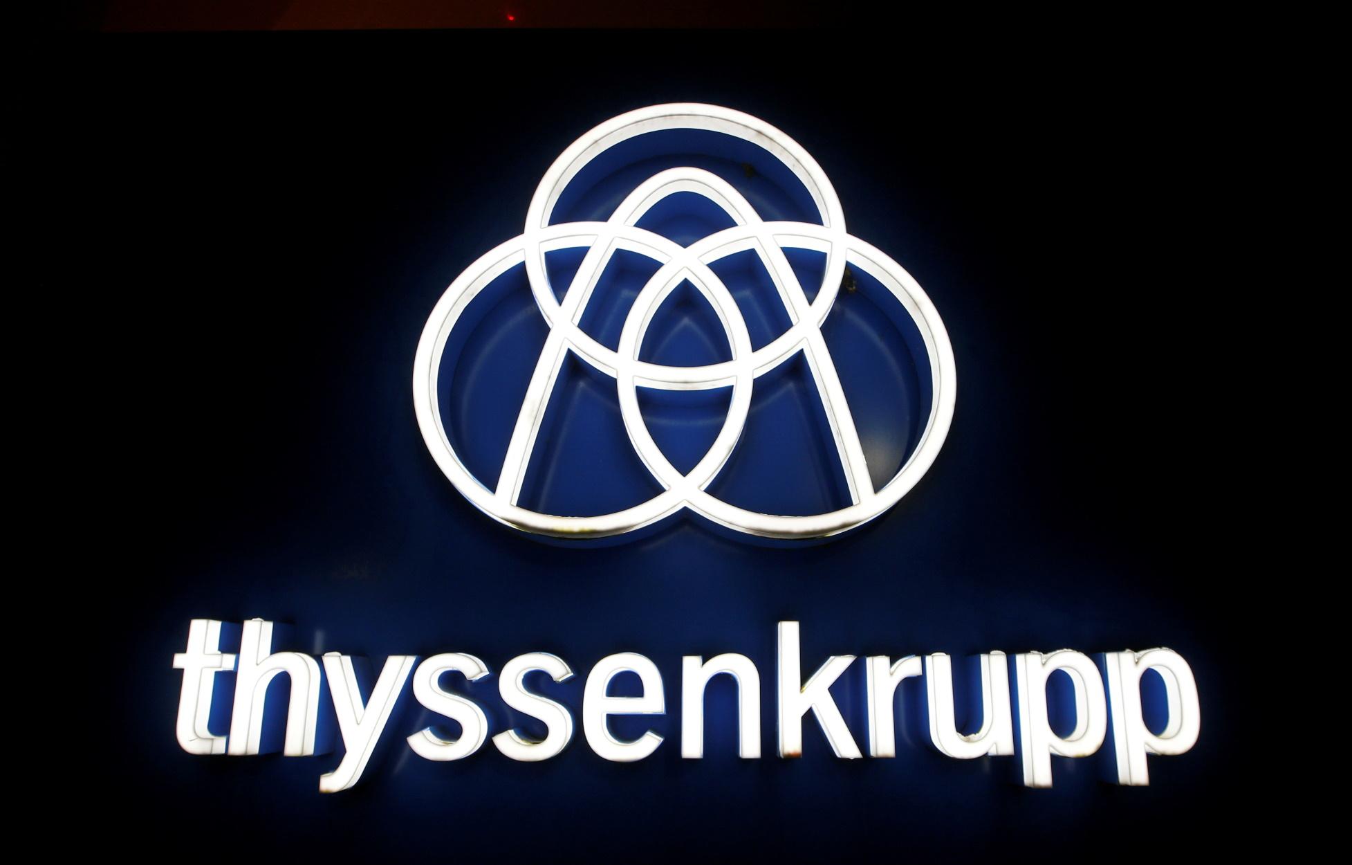 Thyssenkrupp: Σχέδια πώλησης του ιστορικού βιομηχανικού κολοσσού της Γερμανίας