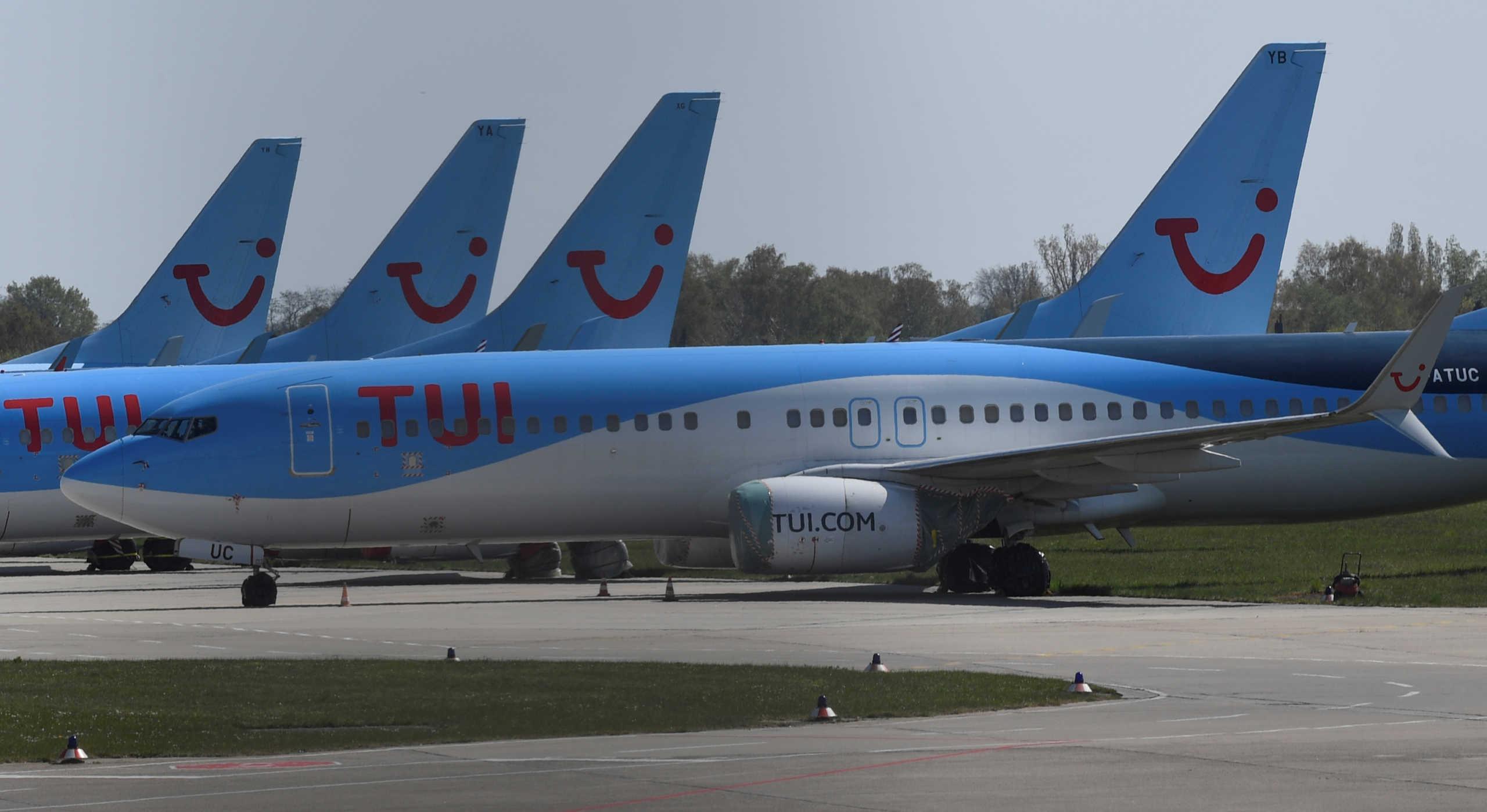 Συμφωνία TUI – υπουργείου Τουρισμού με στόχο την προσέλκυση τουριστών στην Ελλάδα