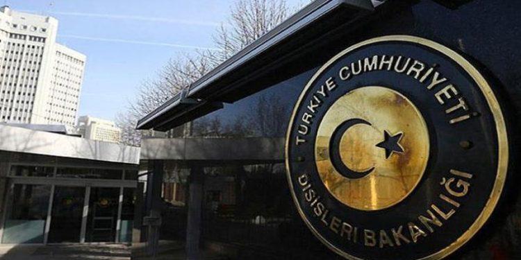 Στο τουρκικό ΥΠΕΞ ο Έλληνας Πρέσβης για υβριστικό πρωτοσέλιδο κατά του Ερντογάν – Η θέση της Αθήνας