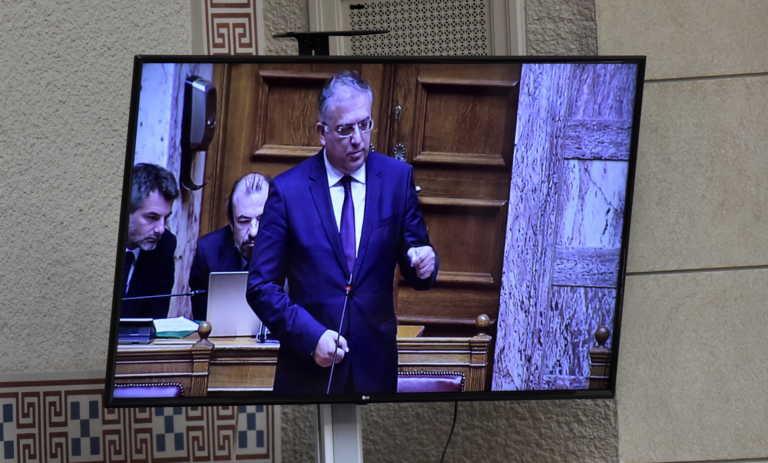 Θεοδωρικάκος: Στηρίξαμε τους Δήμους με όλες τις δυνάμεις - Έκτακτη βοήθεια 75 εκατ. ευρώ