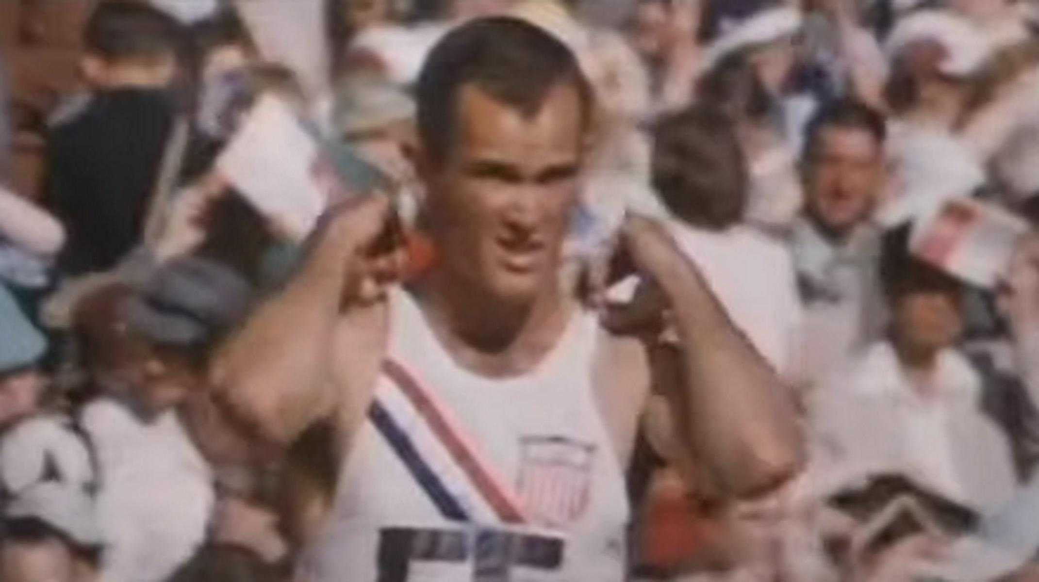 """Πέθανε ο """"θρυλικός"""" Αμερικανός Ολυμπιονίκης Μπόμπι Μόροου"""