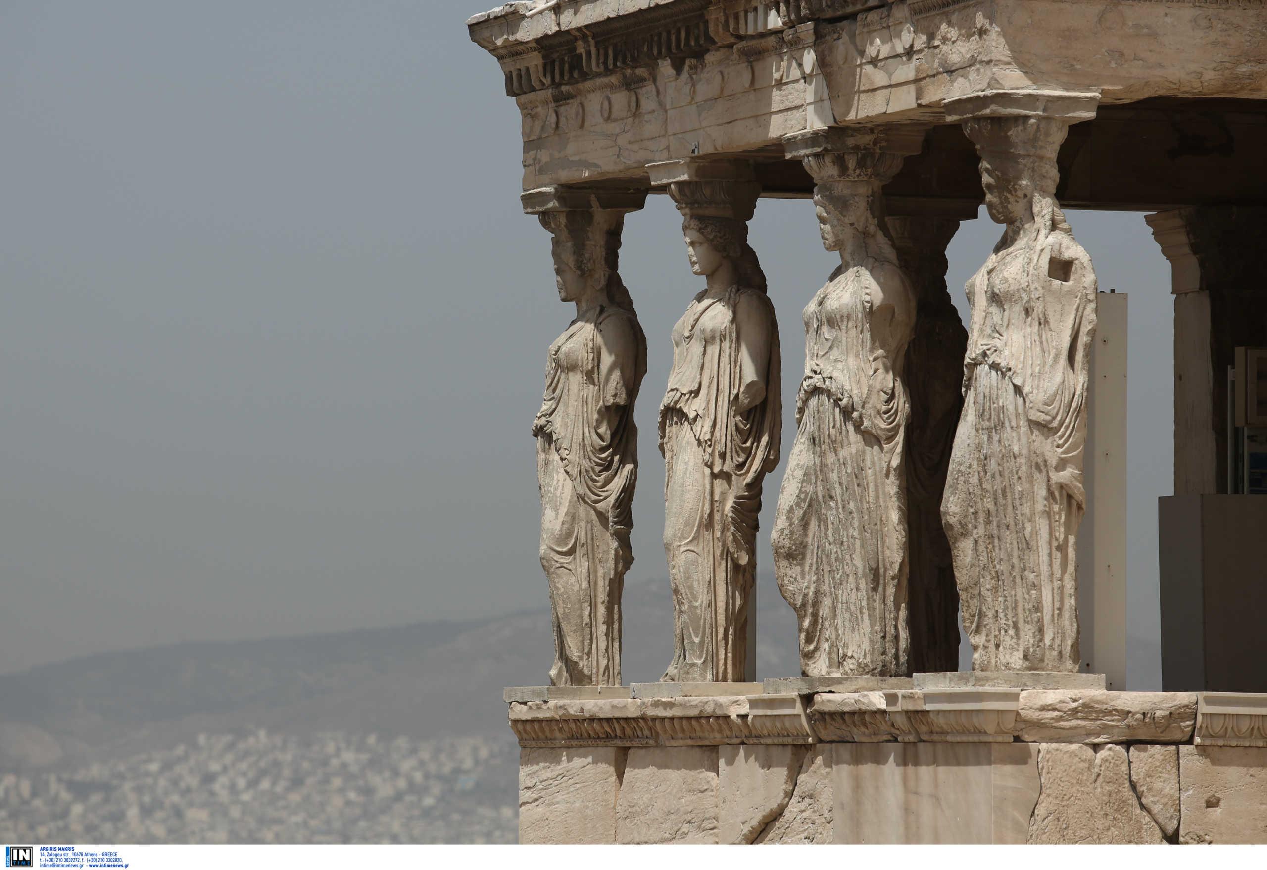 Παγκόσμιο προσκλητήριο από τα διεθνή ΜΜΕ: Άνοιξε η Ακρόπολη! Η Ελλάδα ασφαλής χώρα