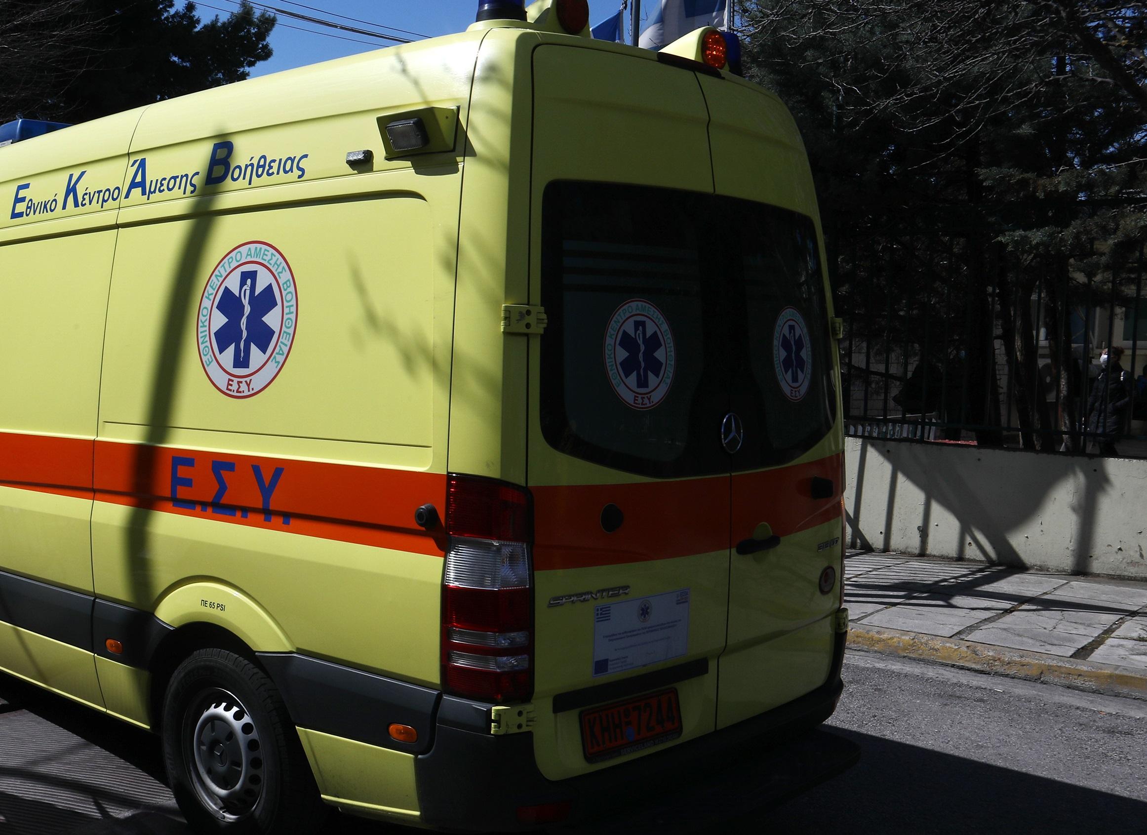"""Τροχαίο δυστύχημα στα Χανιά: """"Η ζώνη θα τον είχε σώσει…"""""""