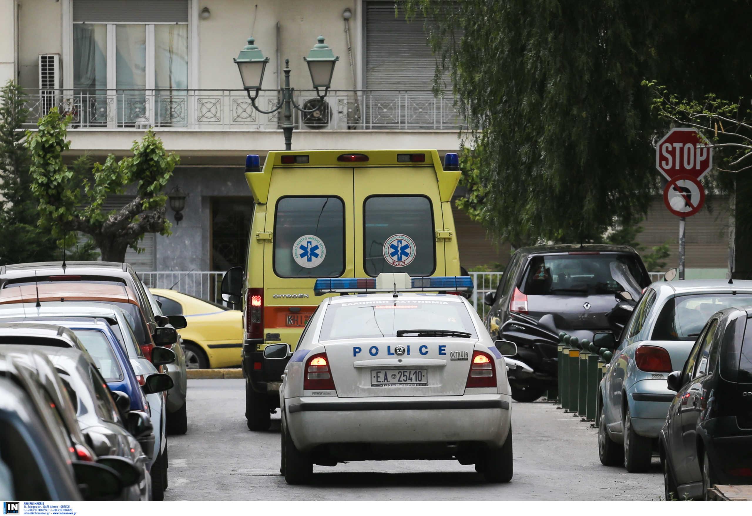 Κρήτη: Σκοτώθηκε δίπλα στη γυναίκα του! Συγκλονίζουν τα δάκρυα των τραυματισμένων παιδιών για τον πατέρα τους (Βίντεο)