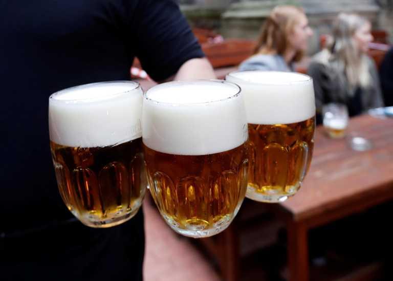 Βεργίνα vs Heineken: Η «μάχη» της μπύρας… συνεχίζεται στο Ολλανδικό