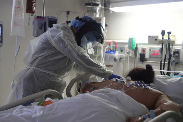 Κορονοϊός: Πάνω από 373.000 νεκροί και 6.200.000 κρούσματα σε όλο τον κόσμο