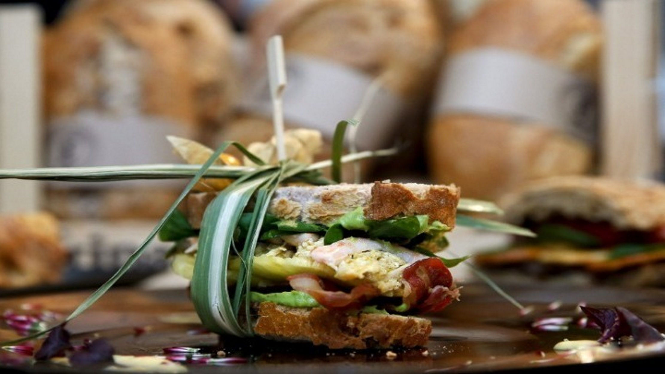 Masterchef για Όσκαρ: Εστιατόριο με 3 αστέρια Michelin κουζίνα απόρων