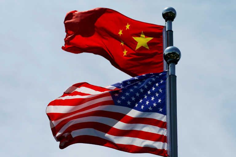 ΗΠΑ: Κυρώσεις στην Κίνα λόγω της Βόρειας Κορέας