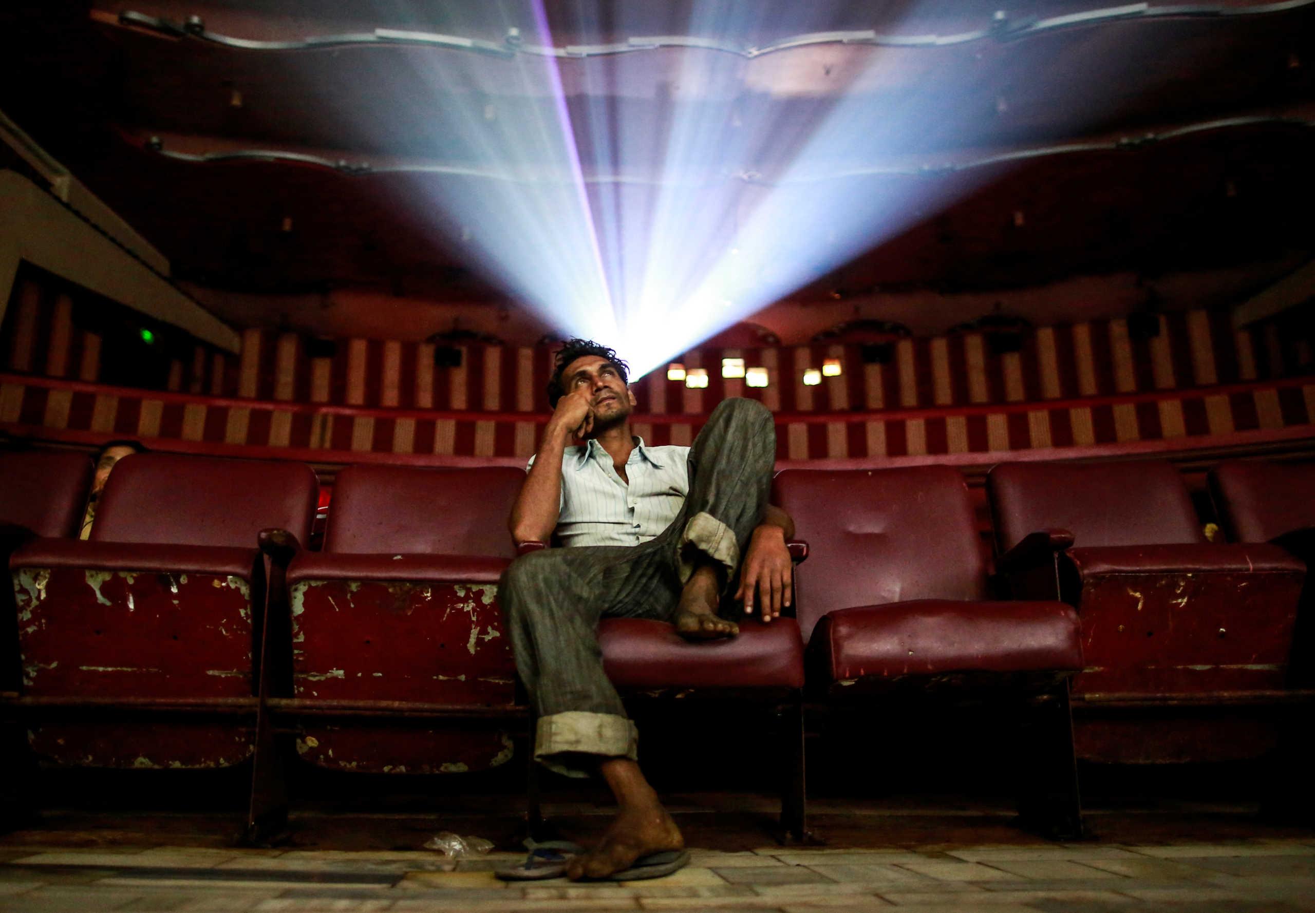 Αυτή θα είναι η πρώτη ταινία που θα προβληθεί στους κινηματογράφους μετά την επαναλειτουργίας τους