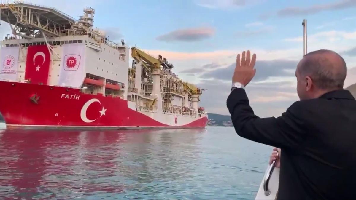 Τουρκία - Μεσόγειος