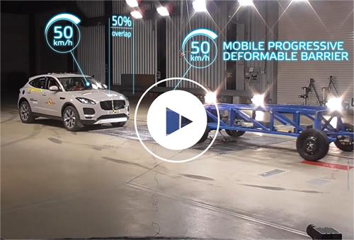 EuroNCAP: Νέα αυστηρότερα πρωτόκολλα για την ασφάλεια των αυτοκινήτων [vid]